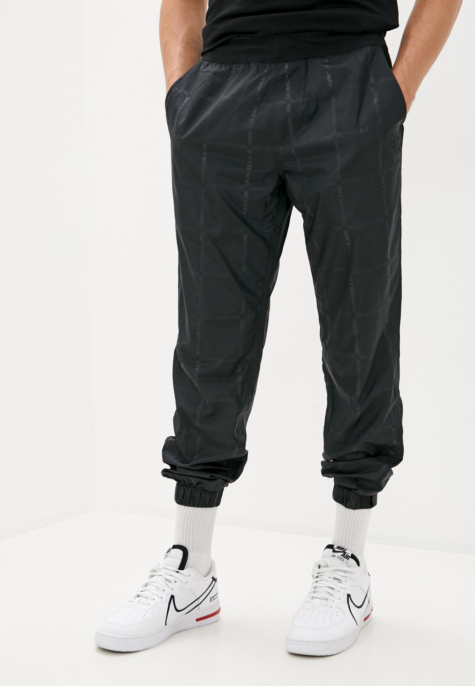 Мужские спортивные брюки Calvin Klein Jeans J30J315655: изображение 1