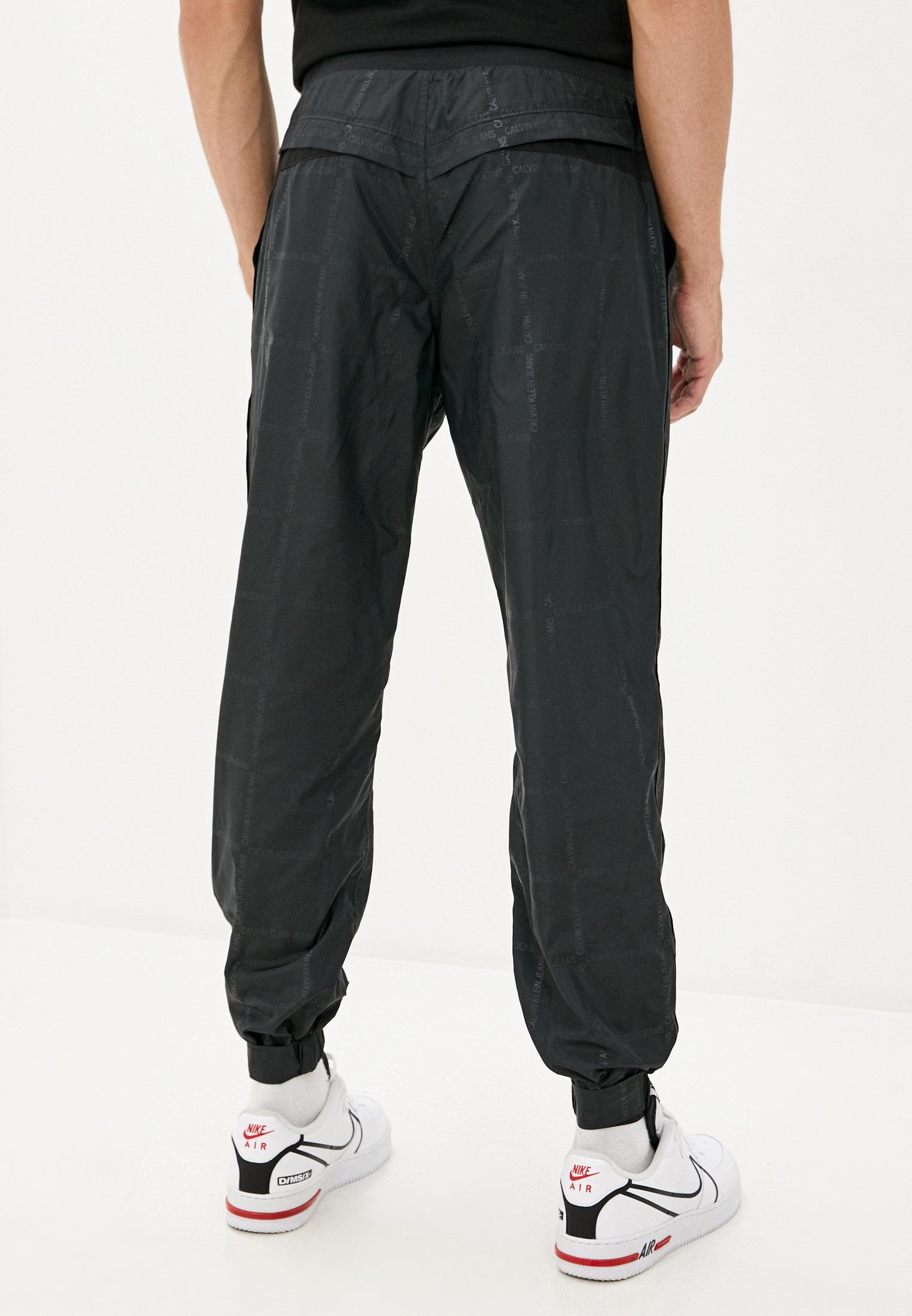 Мужские спортивные брюки Calvin Klein Jeans J30J315655: изображение 3
