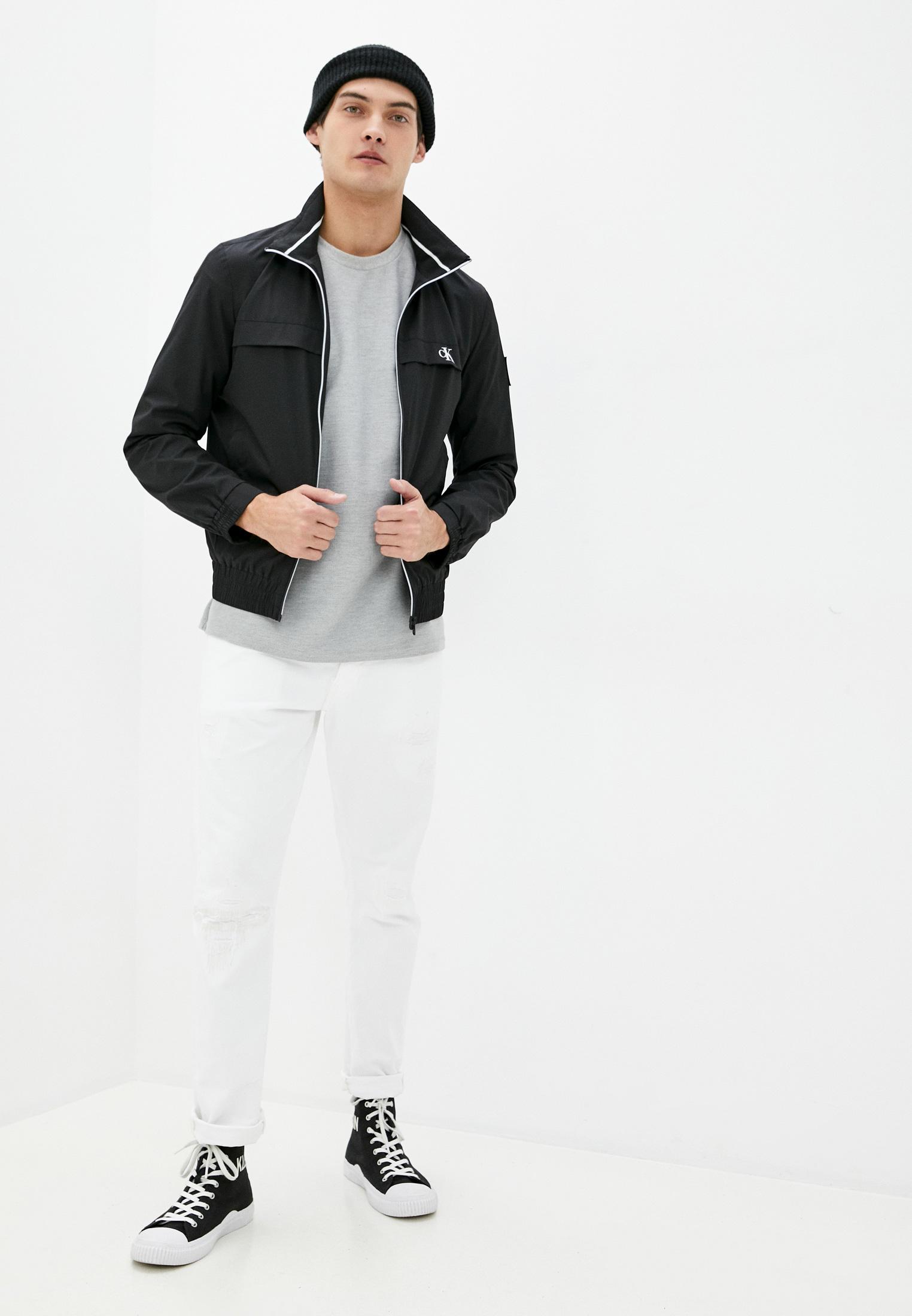 Ветровка Calvin Klein Jeans J30J315672: изображение 2