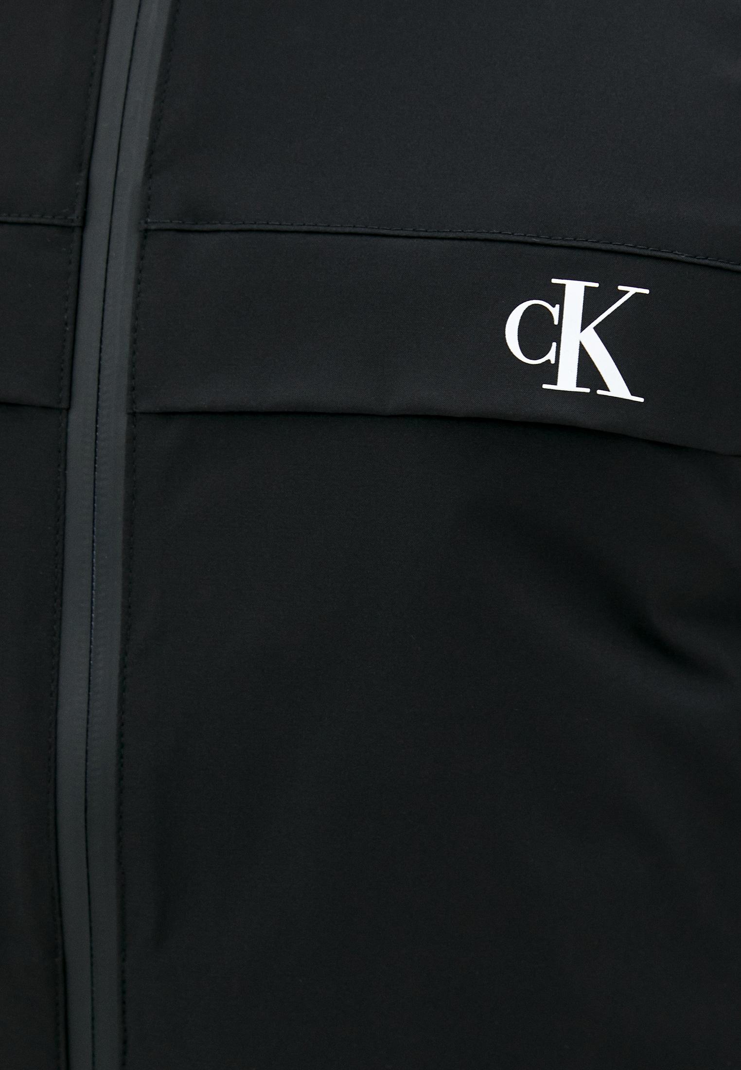 Ветровка Calvin Klein Jeans J30J315672: изображение 4