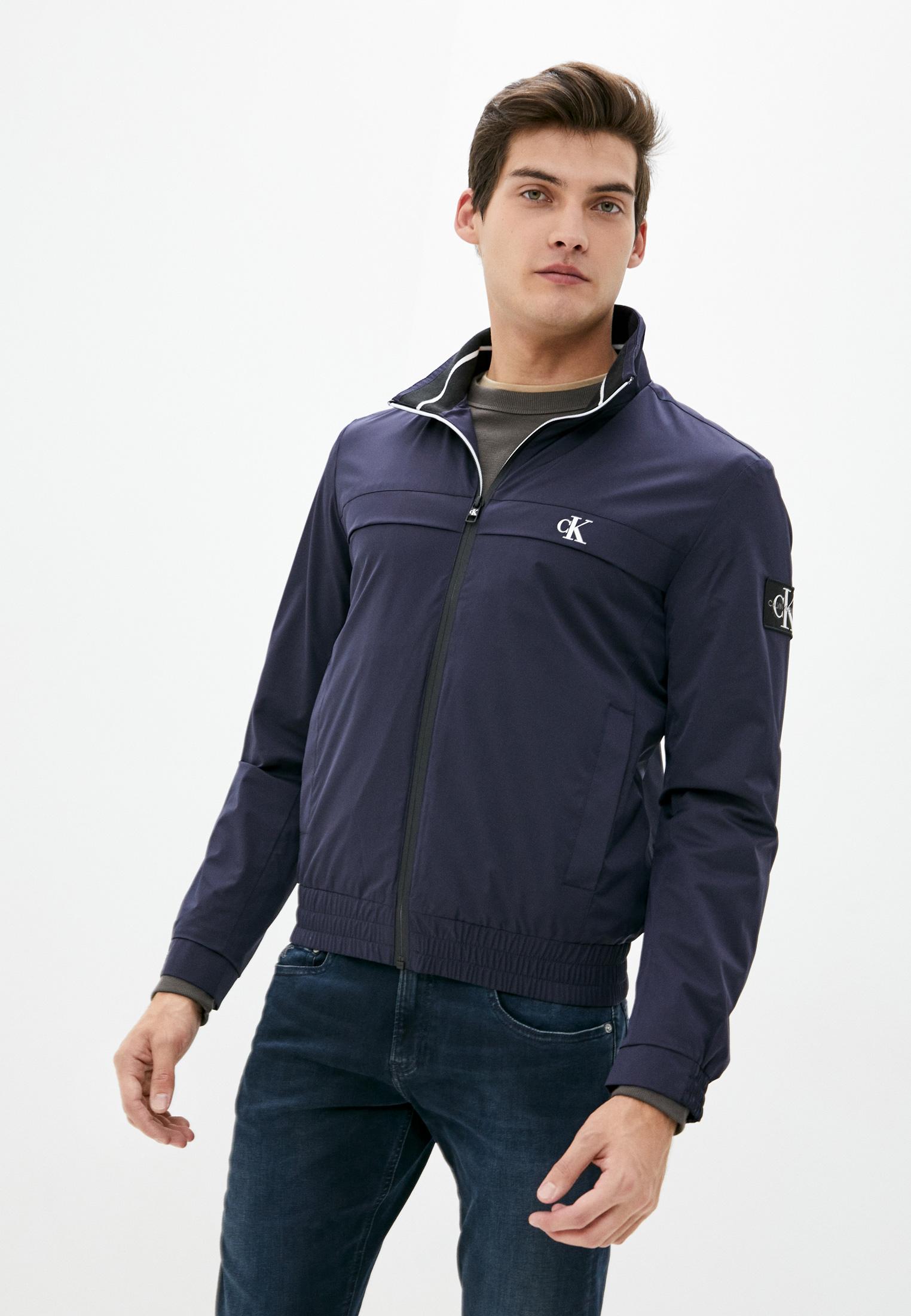 Ветровка Calvin Klein Jeans J30J315672