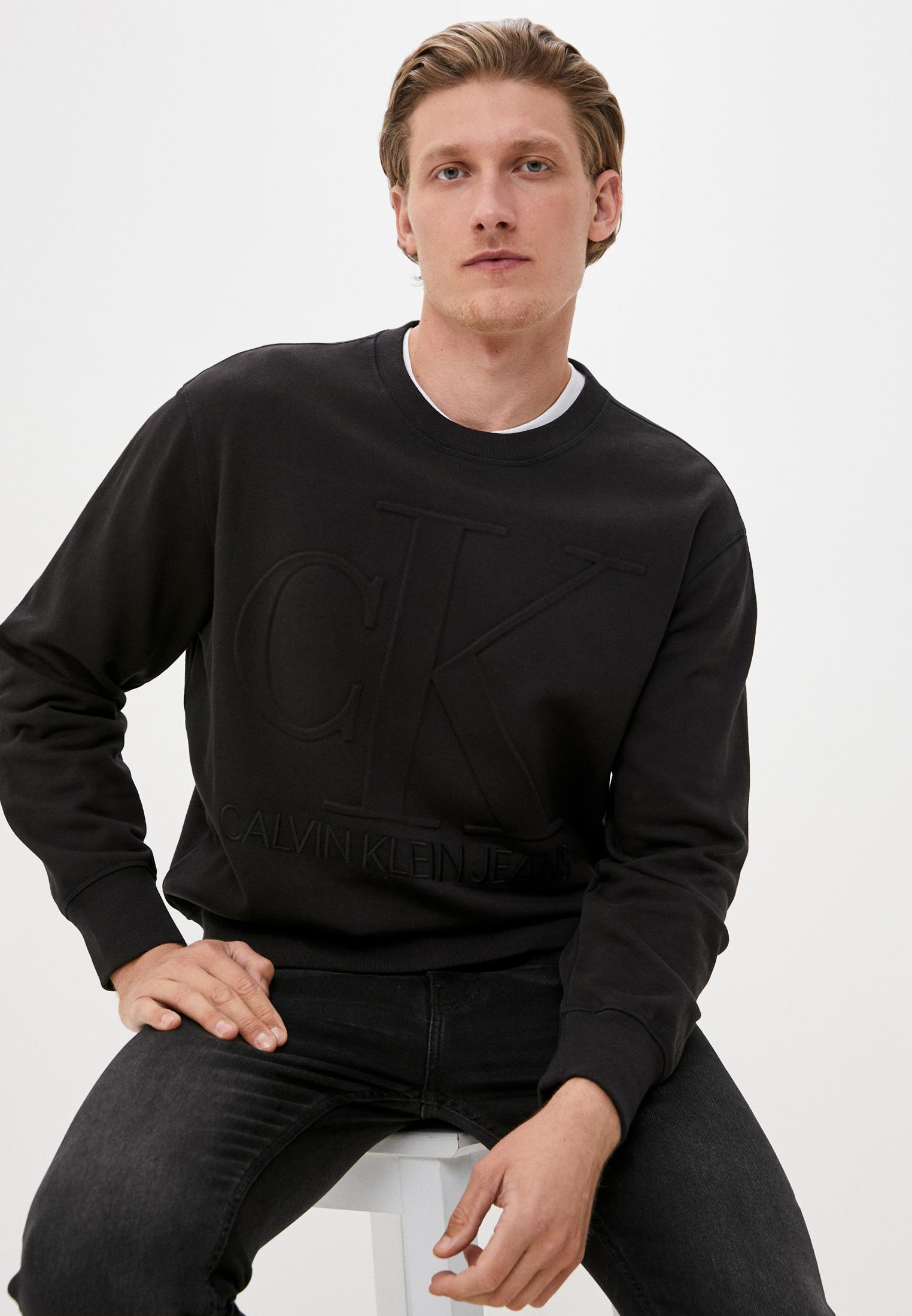 Свитер Calvin Klein Jeans J30J315702