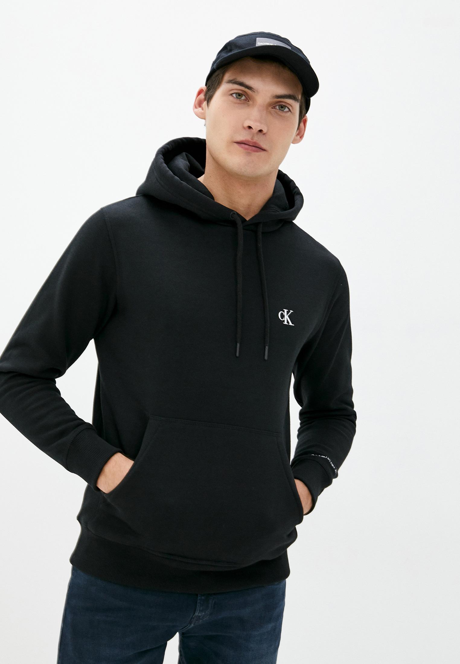 Мужские худи Calvin Klein Jeans J30J315713