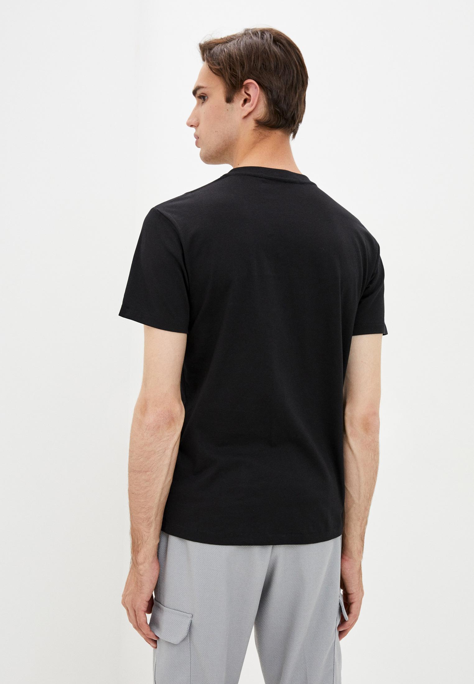 Футболка с коротким рукавом Calvin Klein Jeans J30J315860: изображение 2