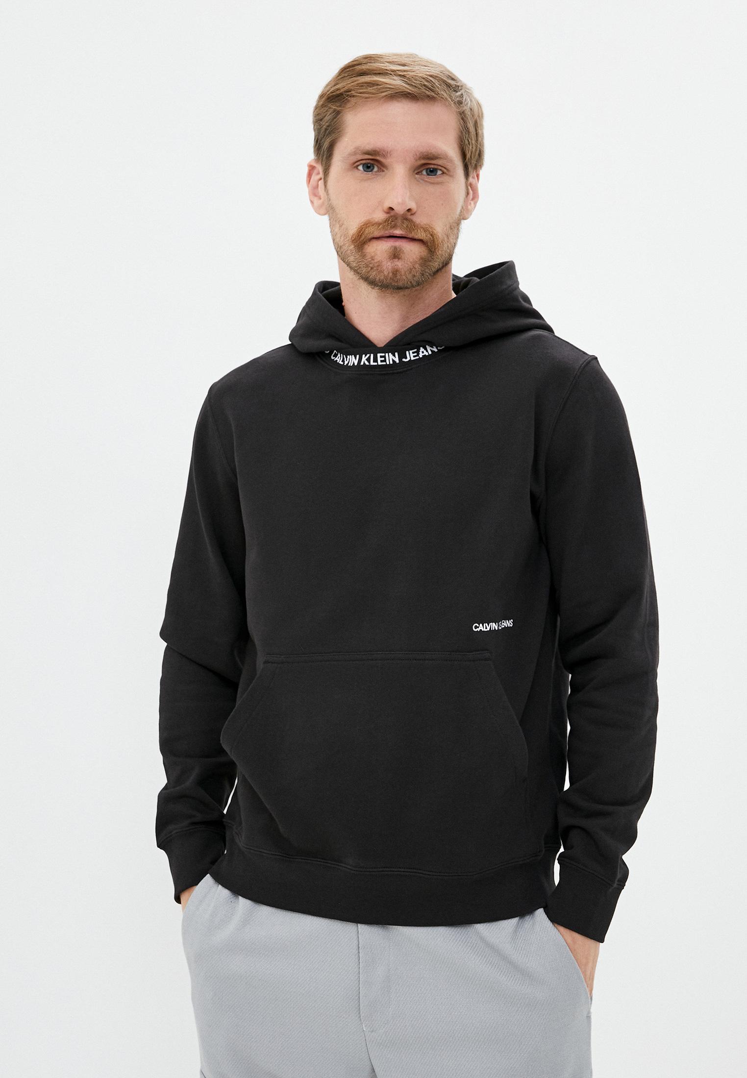 Мужские худи Calvin Klein Jeans J30J315975