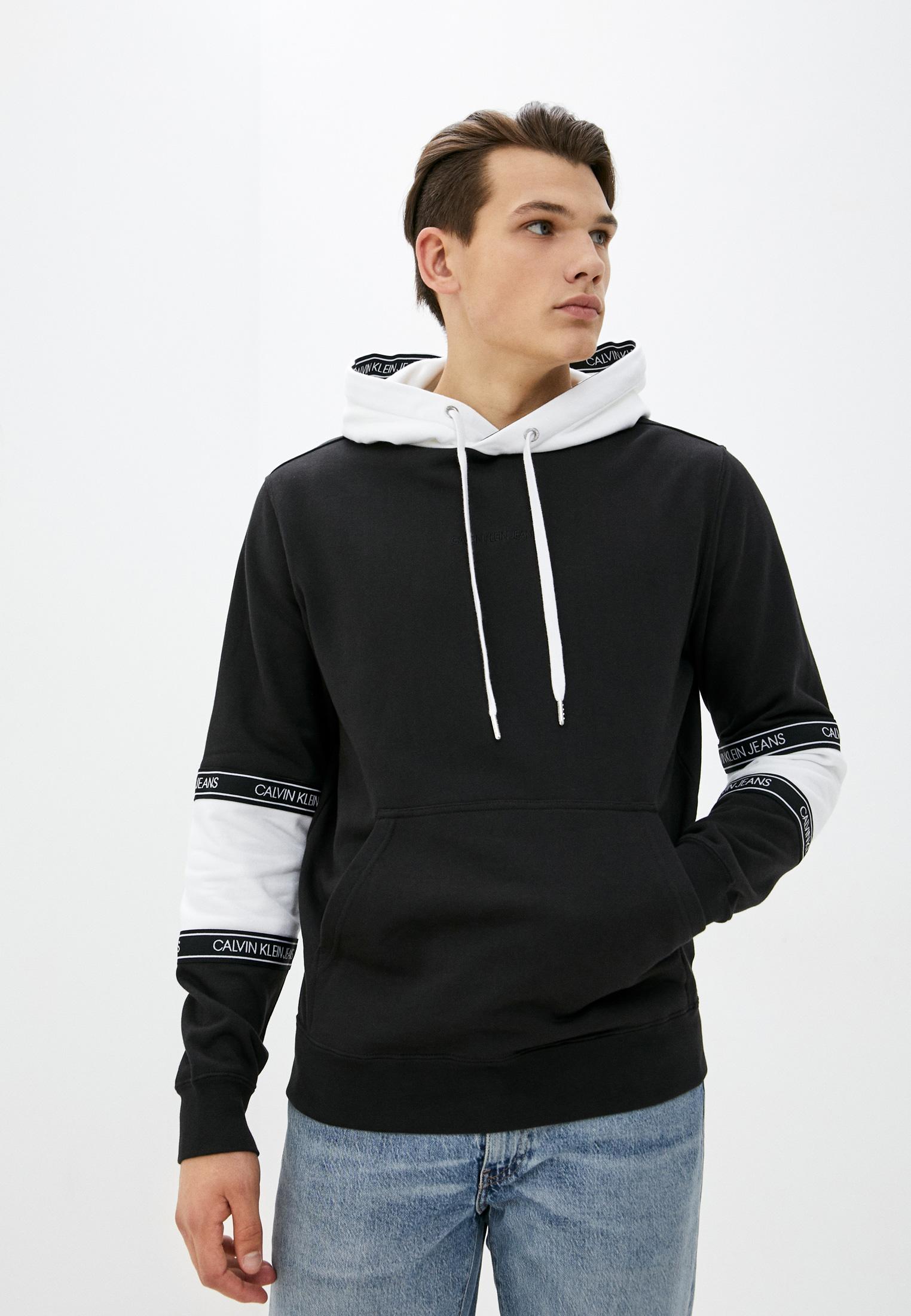 Мужские худи Calvin Klein Jeans J30J316052