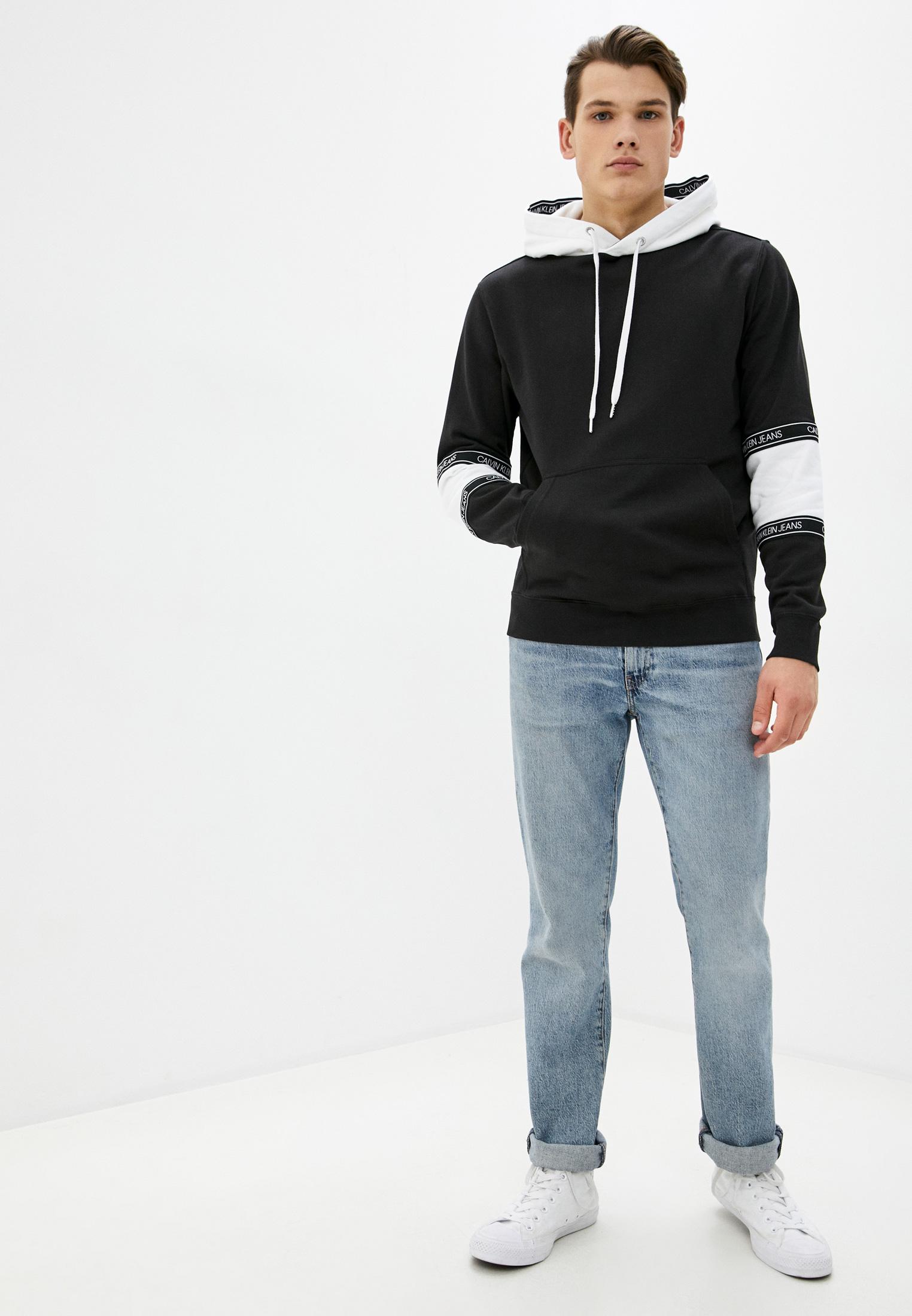 Мужские худи Calvin Klein Jeans J30J316052: изображение 2