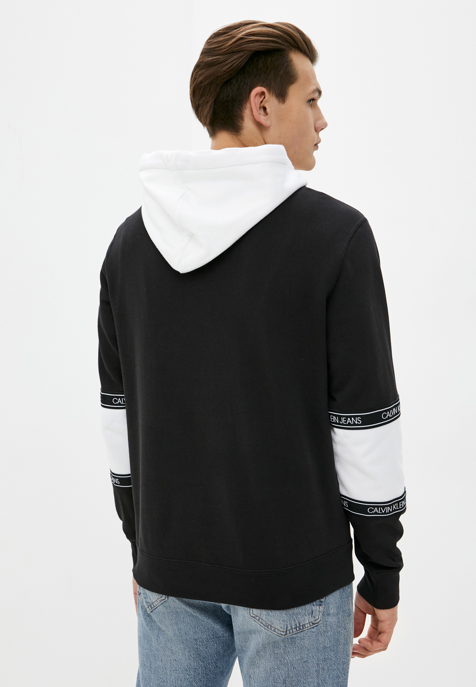 Мужские худи Calvin Klein Jeans J30J316052: изображение 3