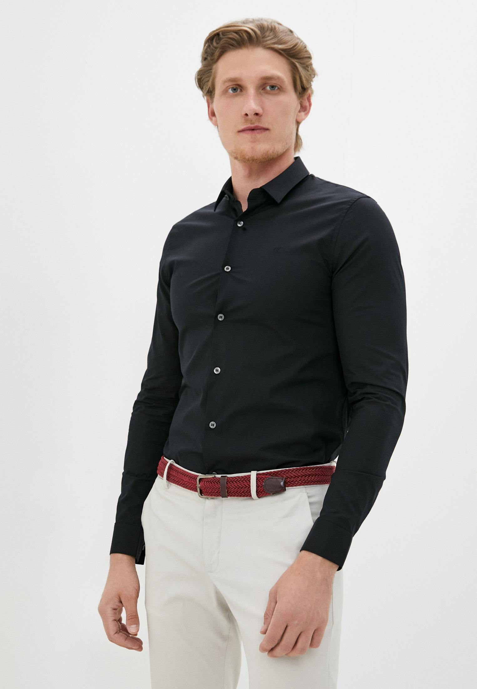 Рубашка с длинным рукавом Calvin Klein Jeans J30J316085