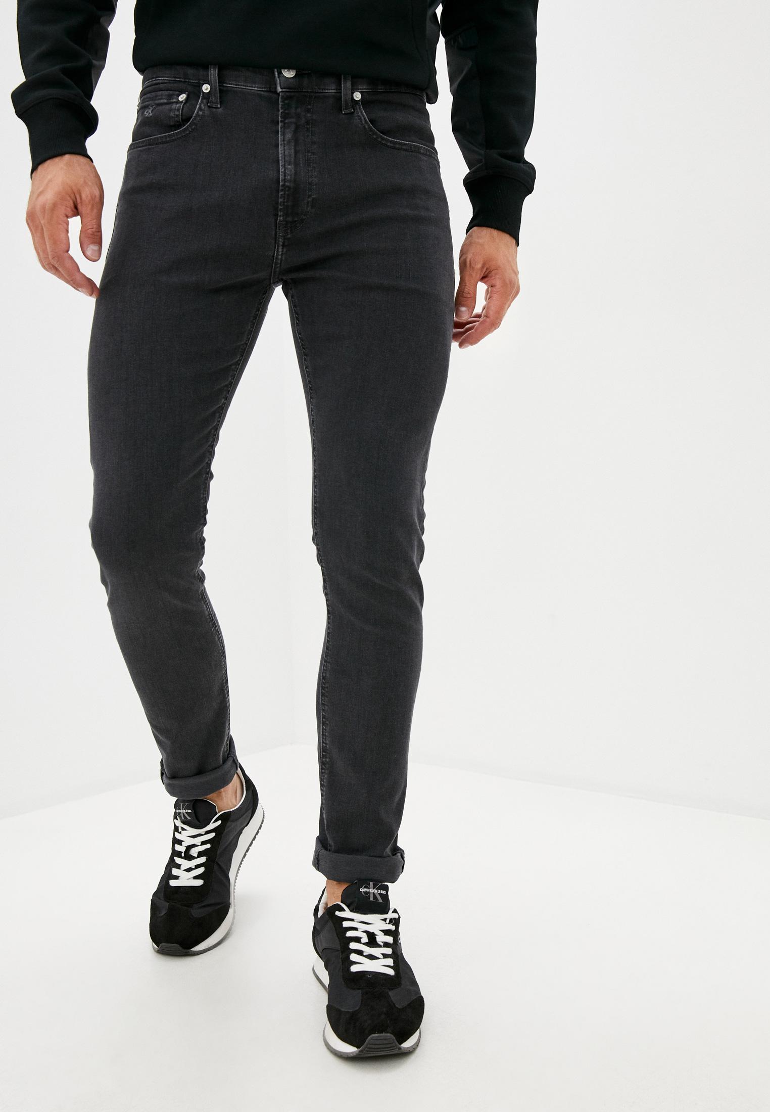 Зауженные джинсы Calvin Klein Jeans J30J315571