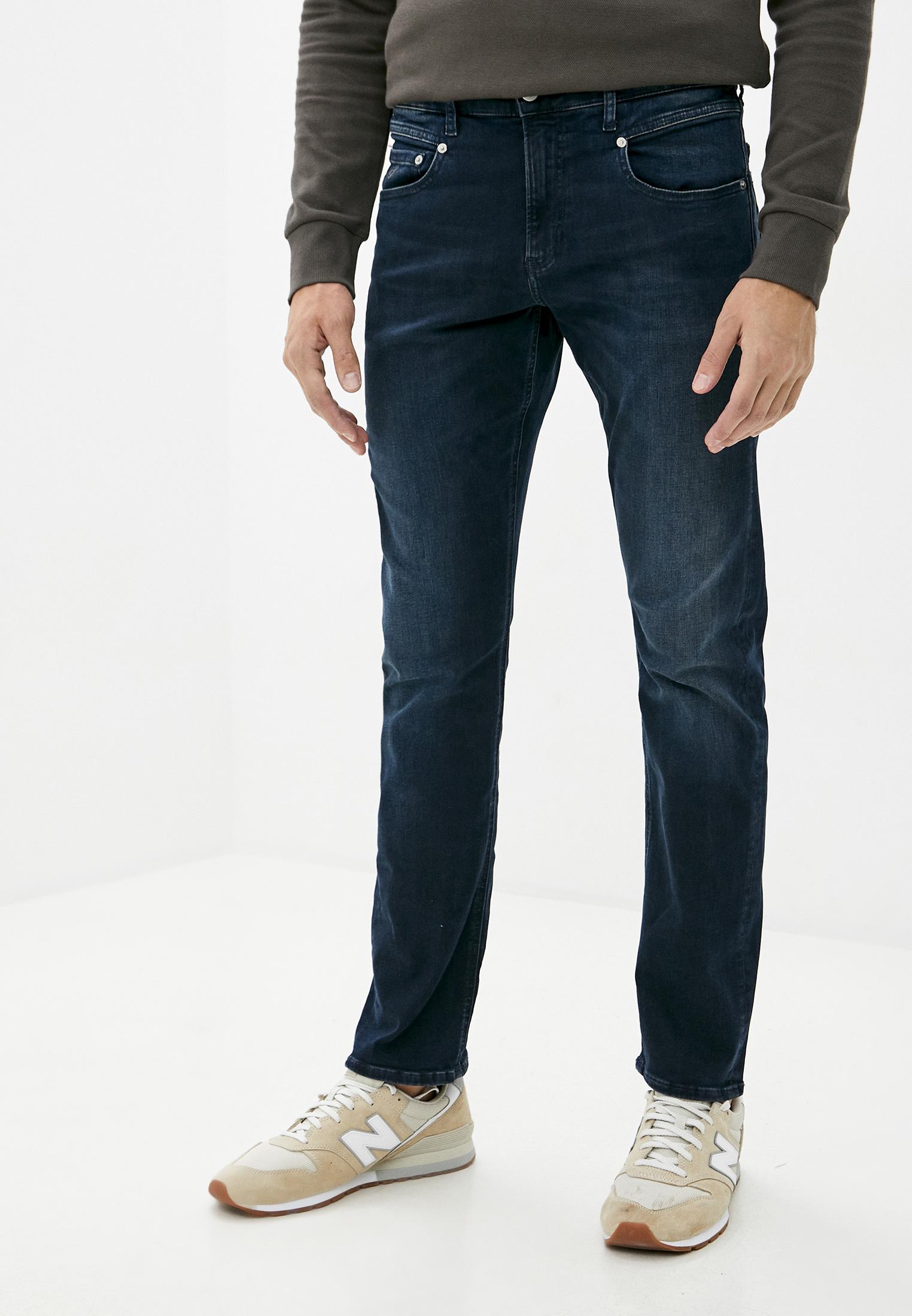 Зауженные джинсы Calvin Klein Jeans J30J316000: изображение 1