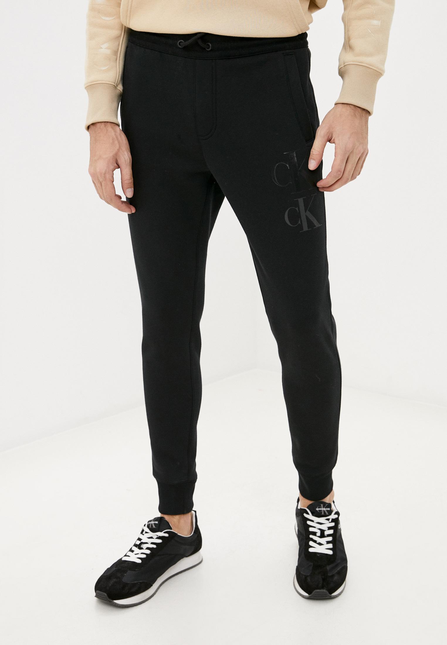 Мужские спортивные брюки Calvin Klein Jeans J30J316968