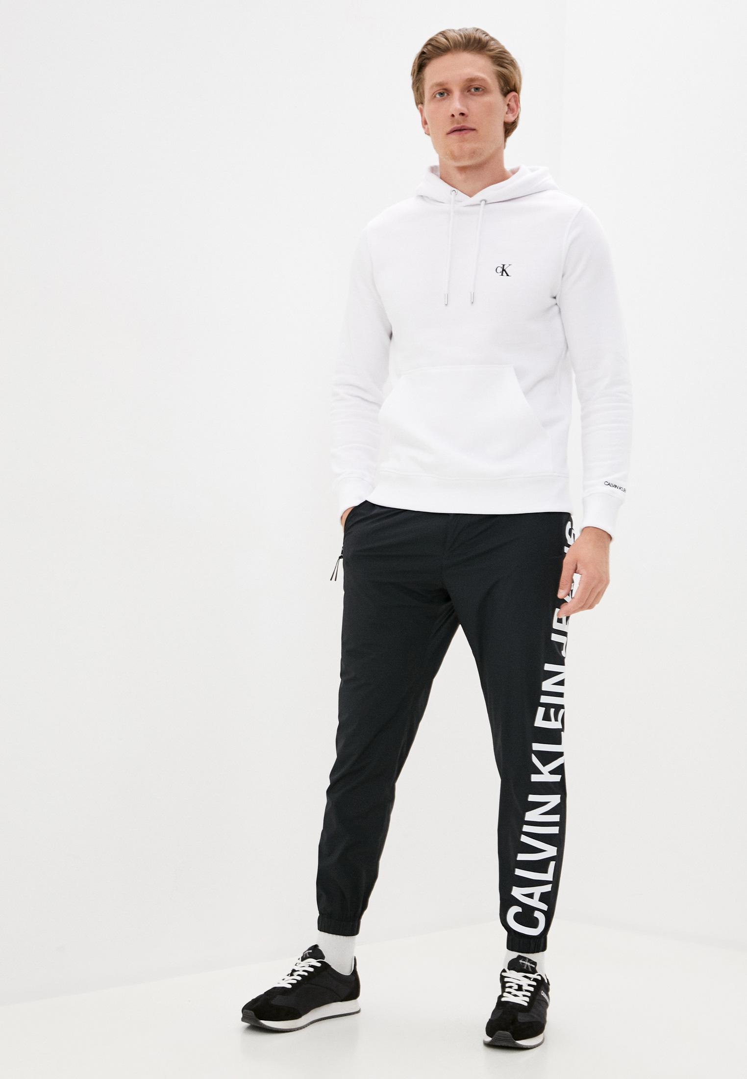 Мужские спортивные брюки Calvin Klein Jeans J30J316501: изображение 2