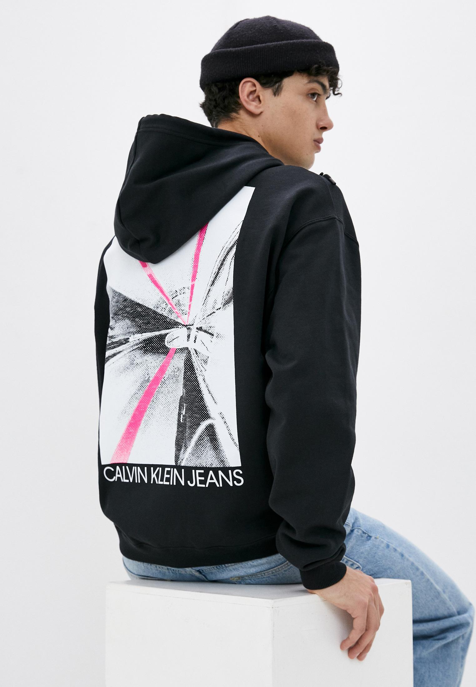 Мужские худи Calvin Klein Jeans J30J316511