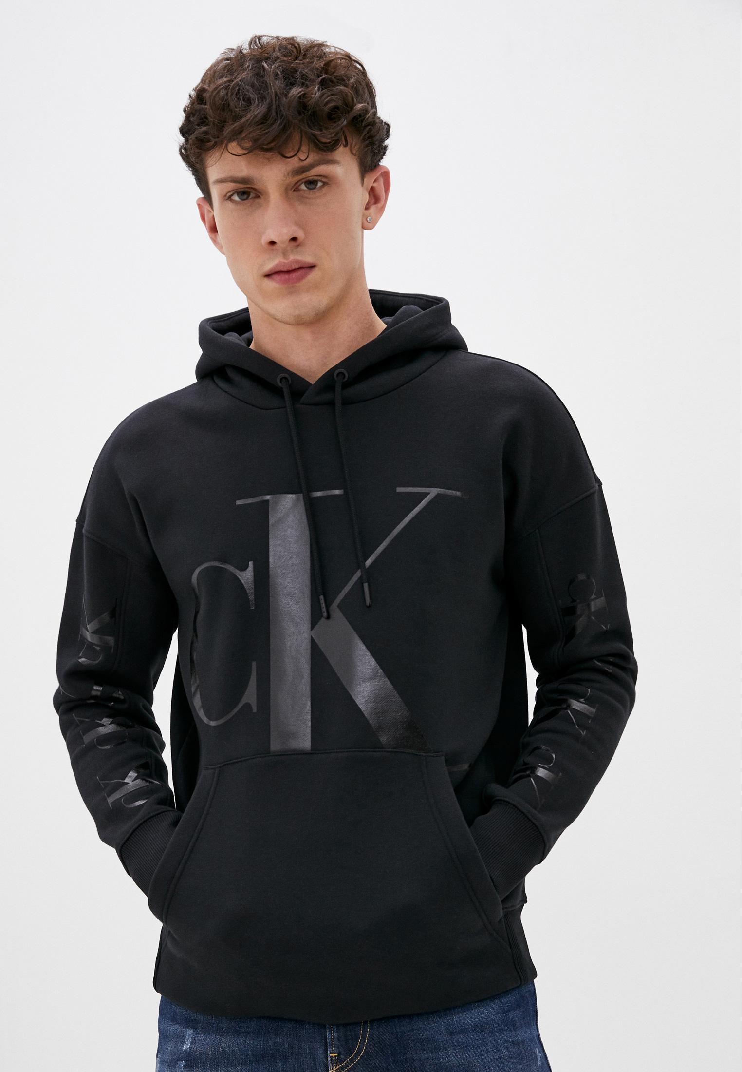 Мужские худи Calvin Klein Jeans J30J316517