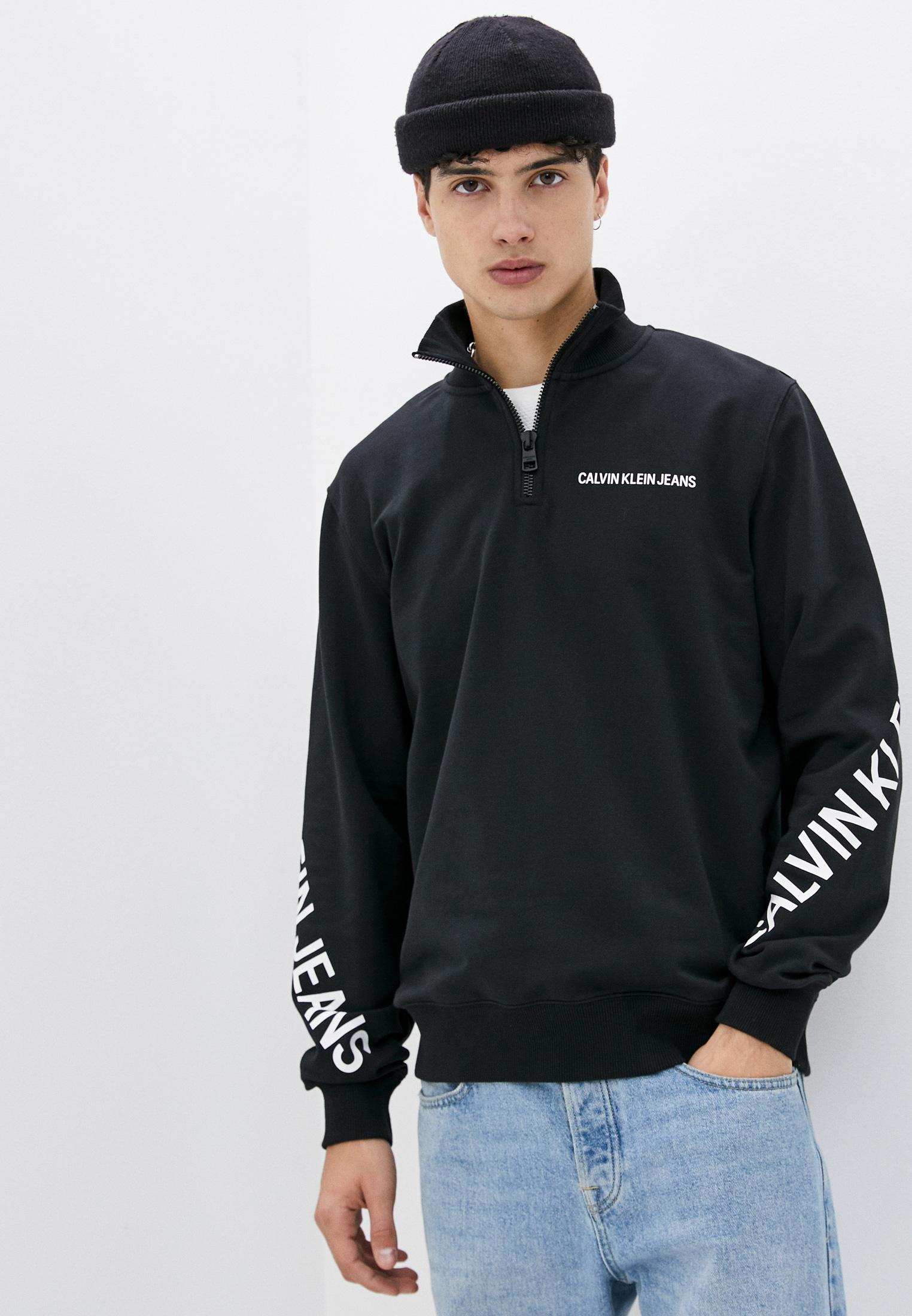 Олимпийка Calvin Klein Jeans J30J316523