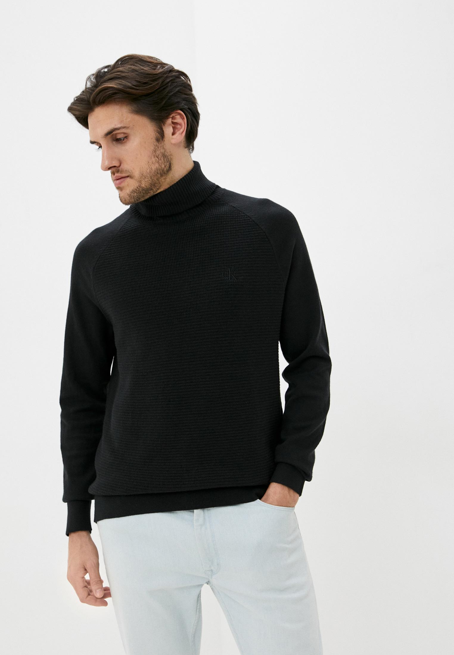 Водолазка Calvin Klein Jeans J30J316590