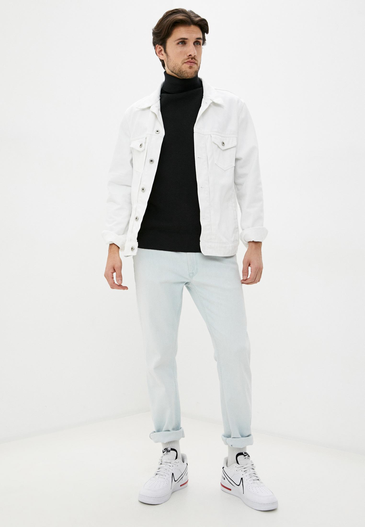 Водолазка Calvin Klein Jeans J30J316590: изображение 2