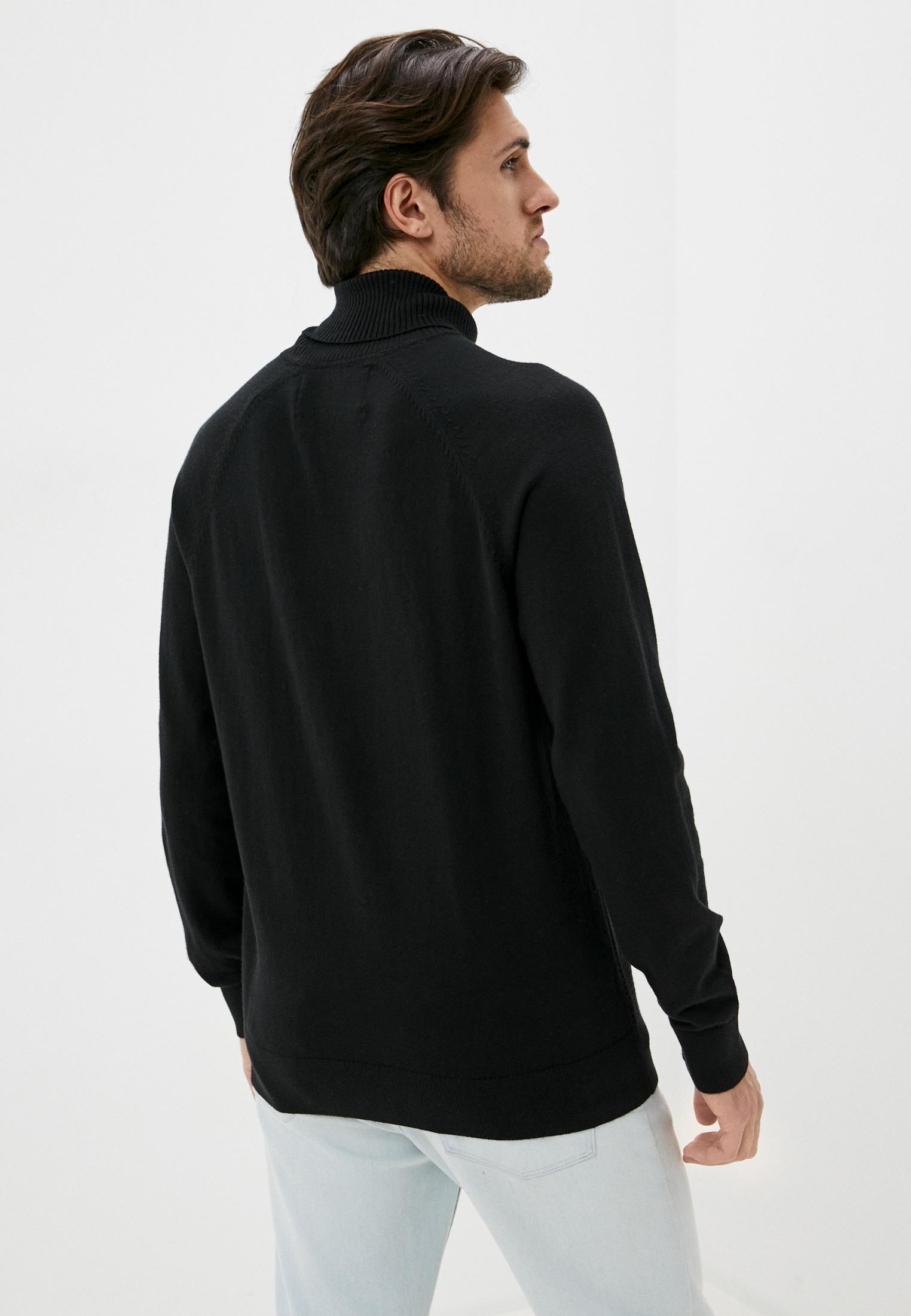 Водолазка Calvin Klein Jeans J30J316590: изображение 3