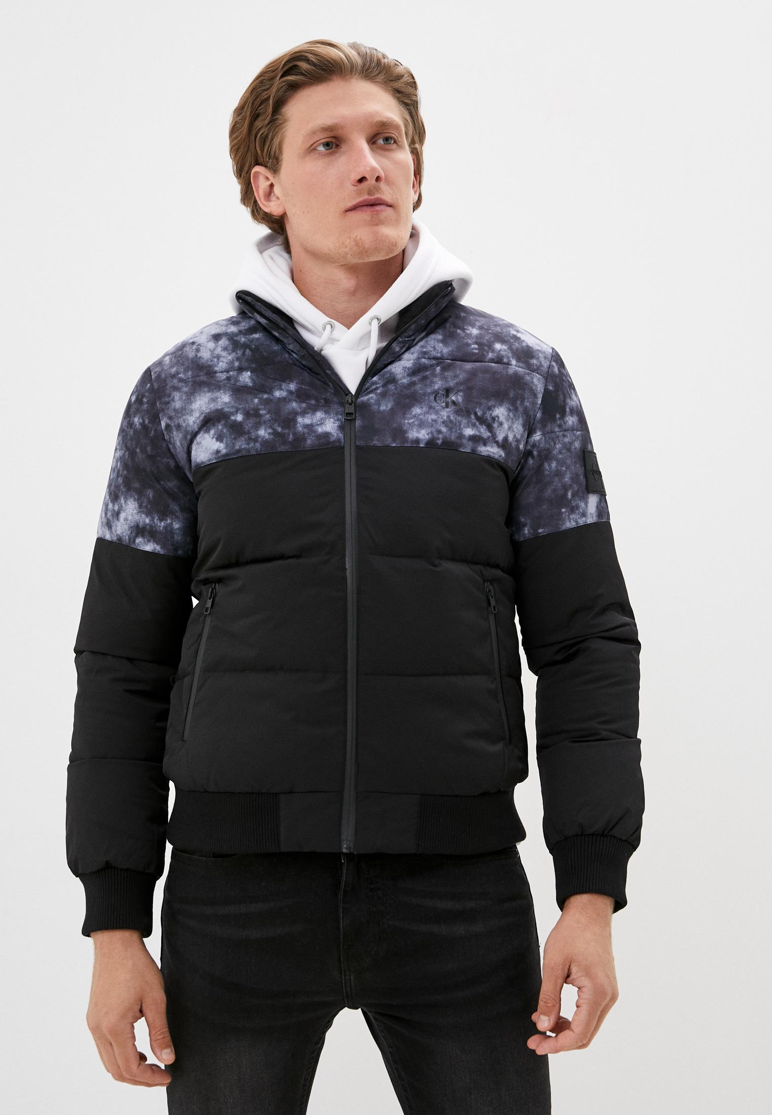 Утепленная куртка Calvin Klein Jeans J30J316613