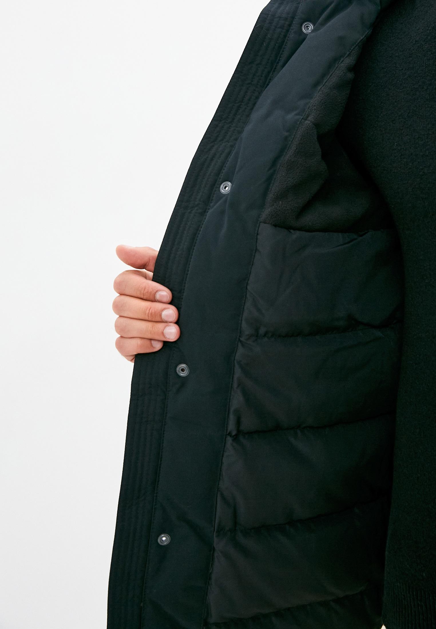 Утепленная куртка Calvin Klein Jeans J30J316661: изображение 5