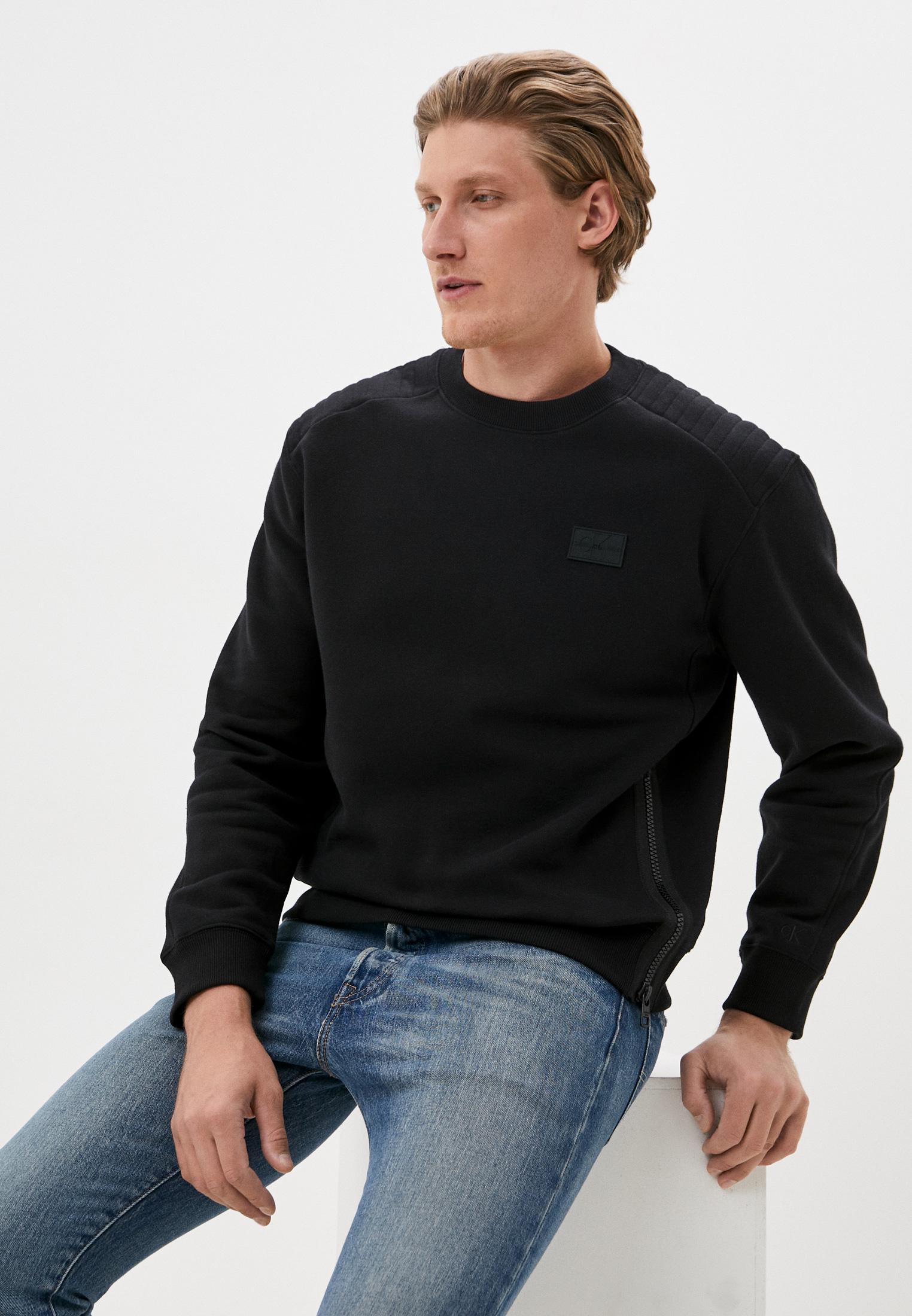 Свитер Calvin Klein Jeans J30J316682