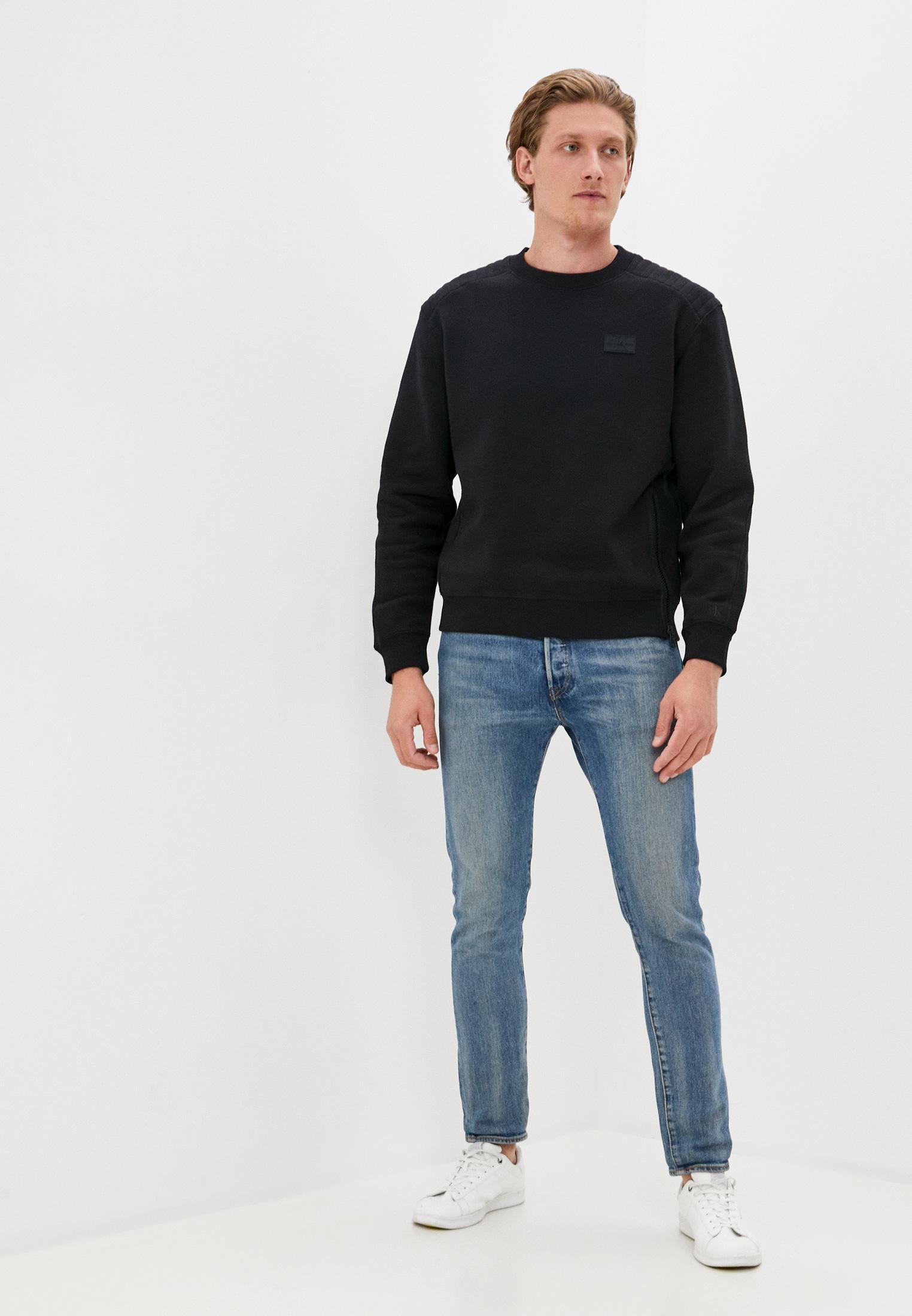 Свитер Calvin Klein Jeans J30J316682: изображение 2