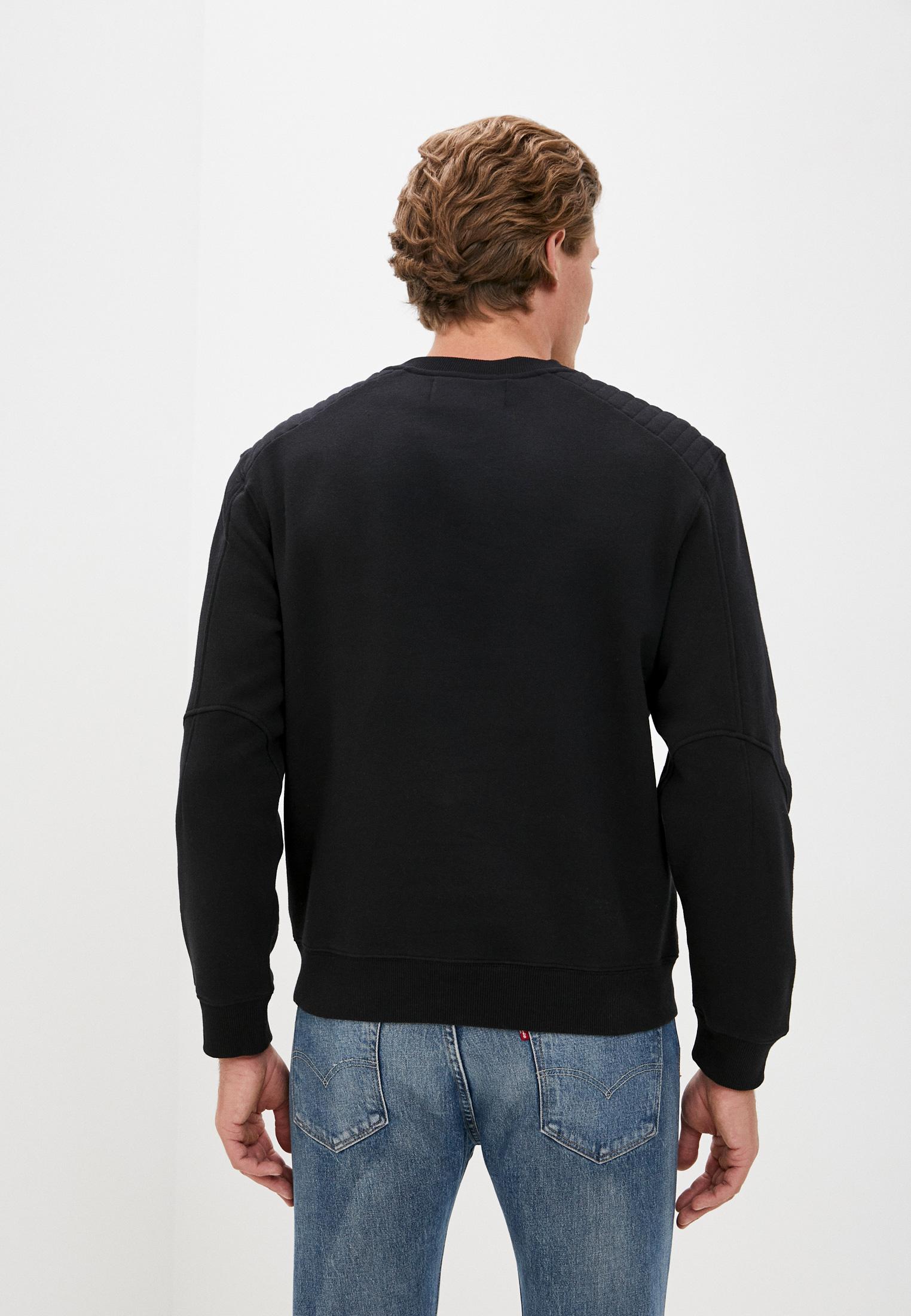 Свитер Calvin Klein Jeans J30J316682: изображение 3