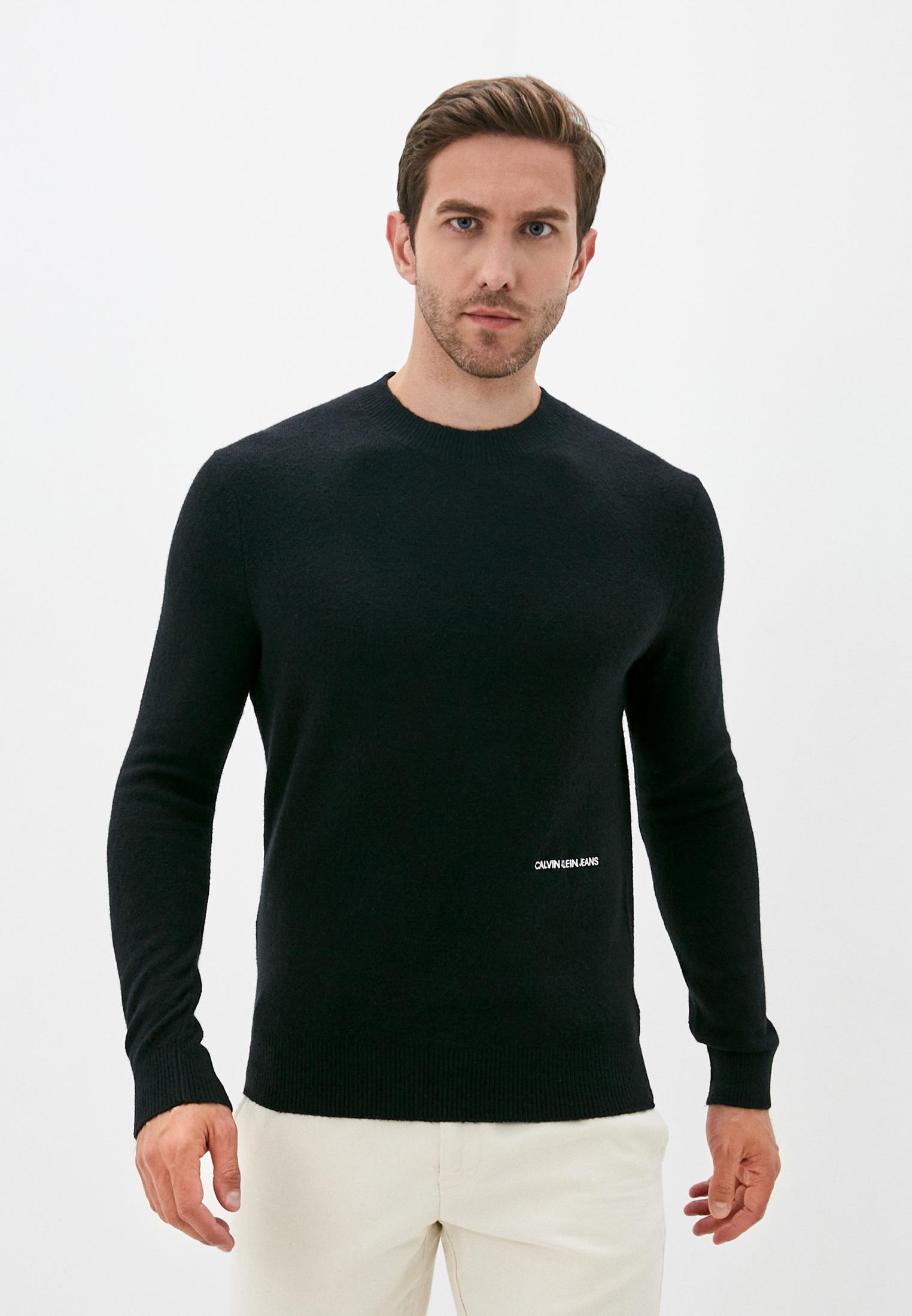 Джемпер Calvin Klein Jeans J30J316741