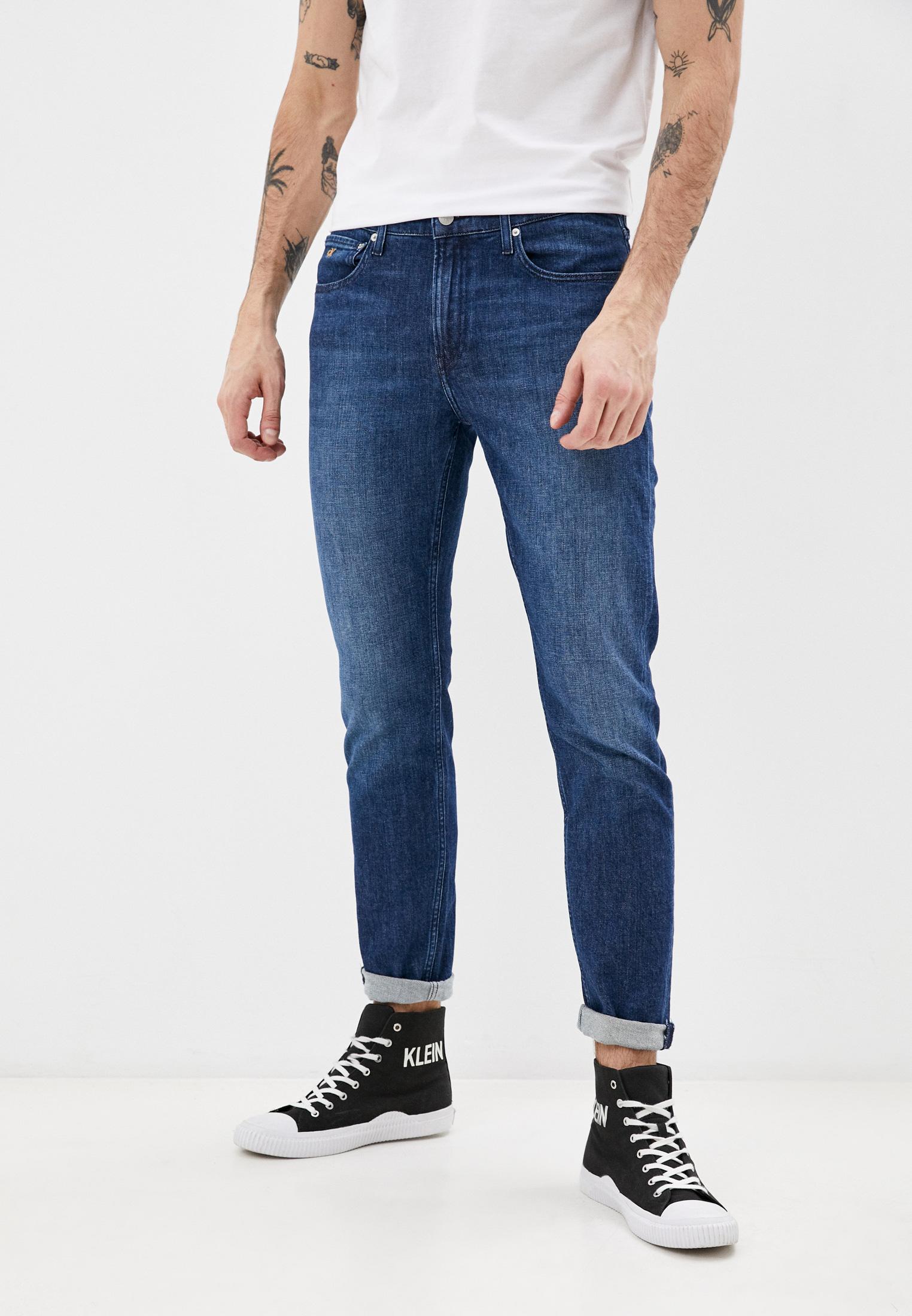 Зауженные джинсы Calvin Klein Jeans J30J318344
