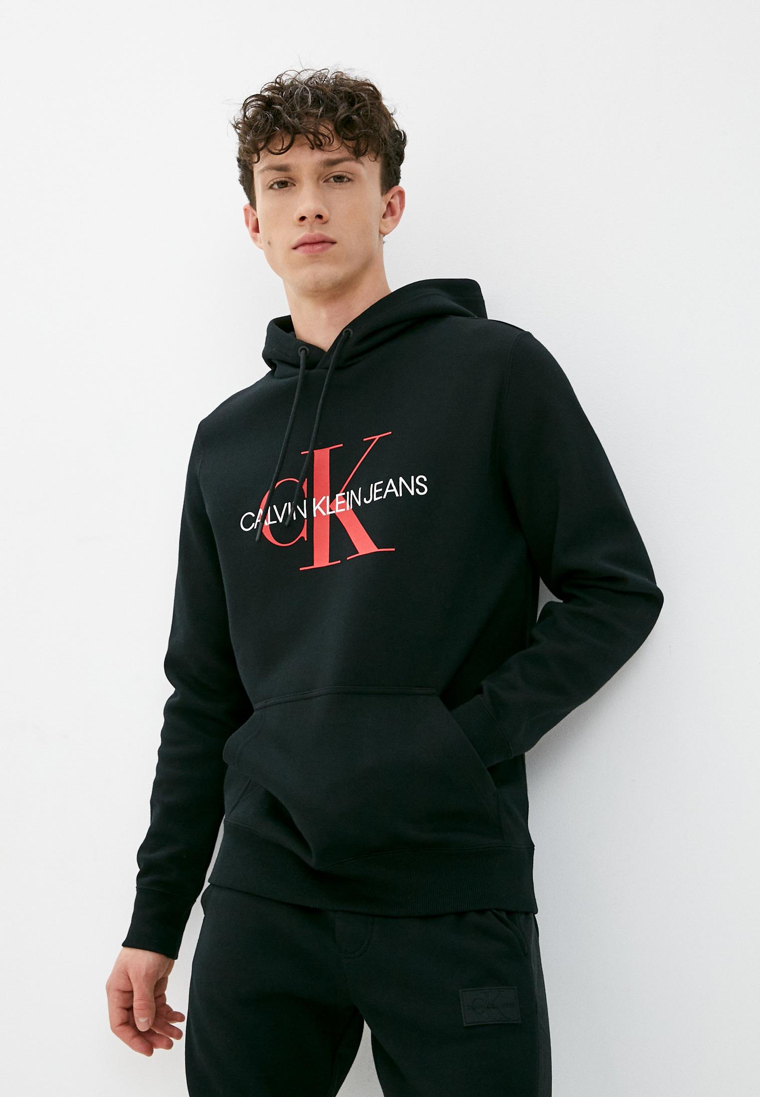 Мужские худи Calvin Klein Jeans J30J318337