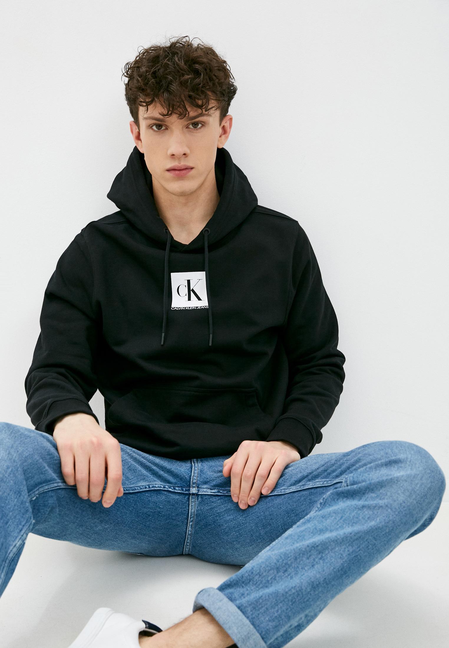 Мужские худи Calvin Klein Jeans J30J318329