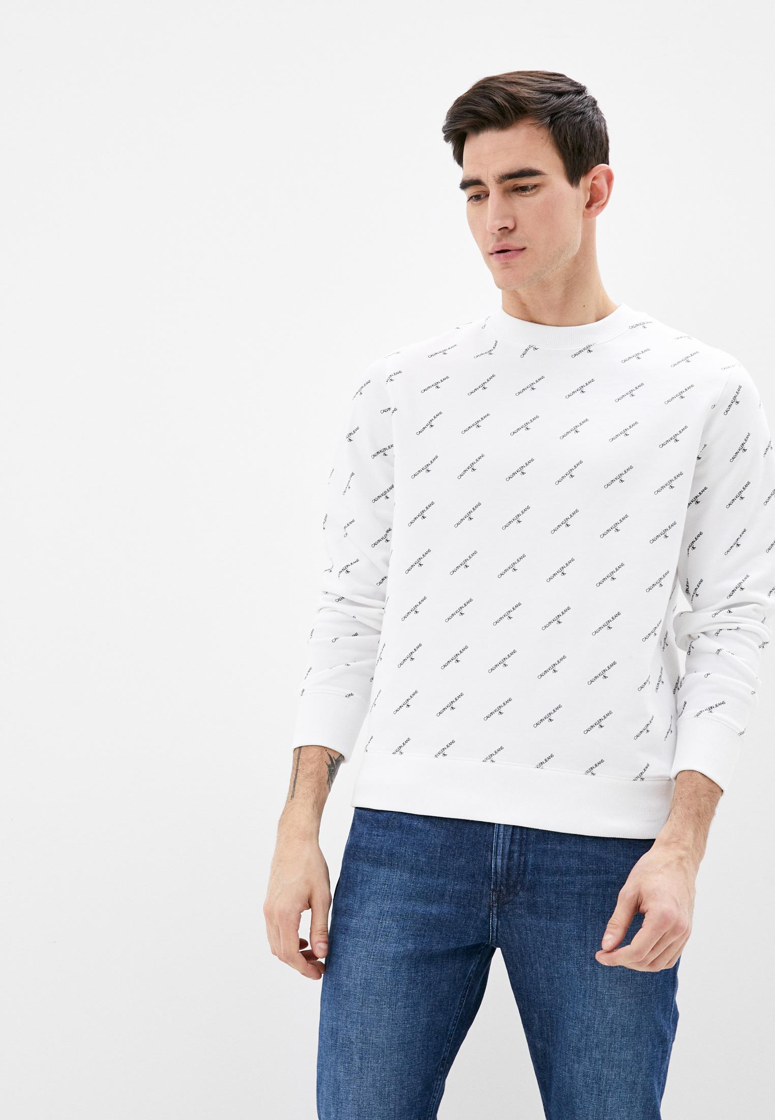 Свитер Calvin Klein Jeans J30J317691