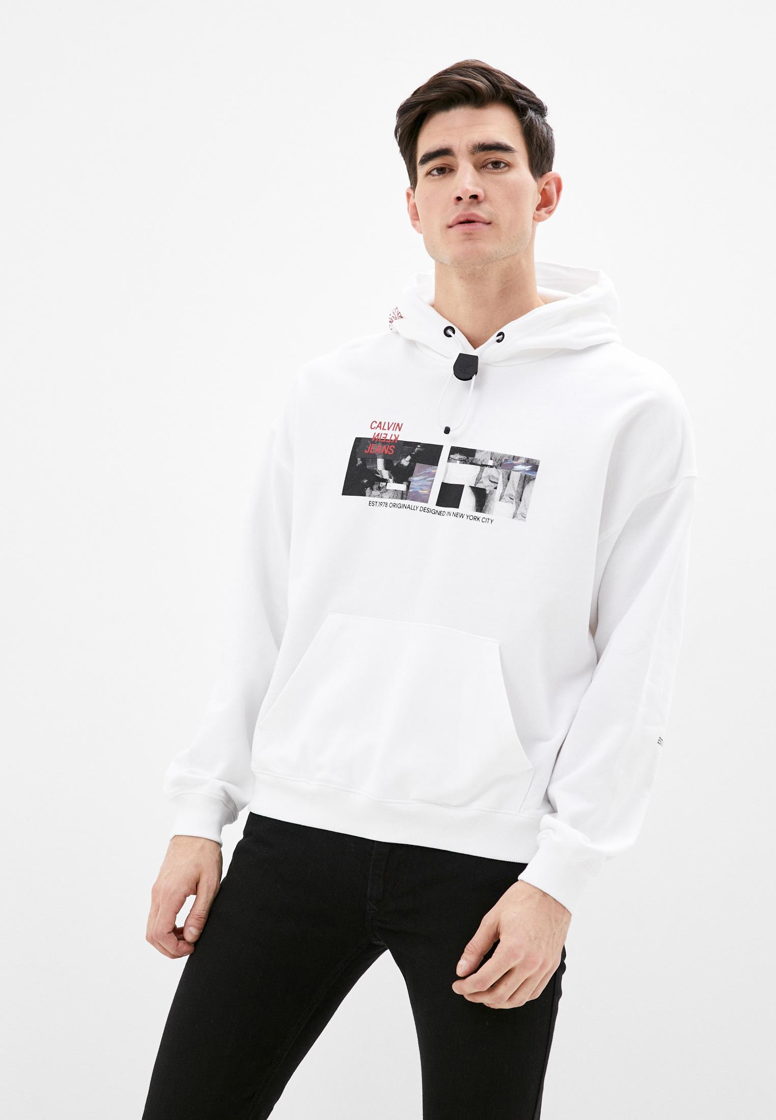 Мужские худи Calvin Klein Jeans J30J317323