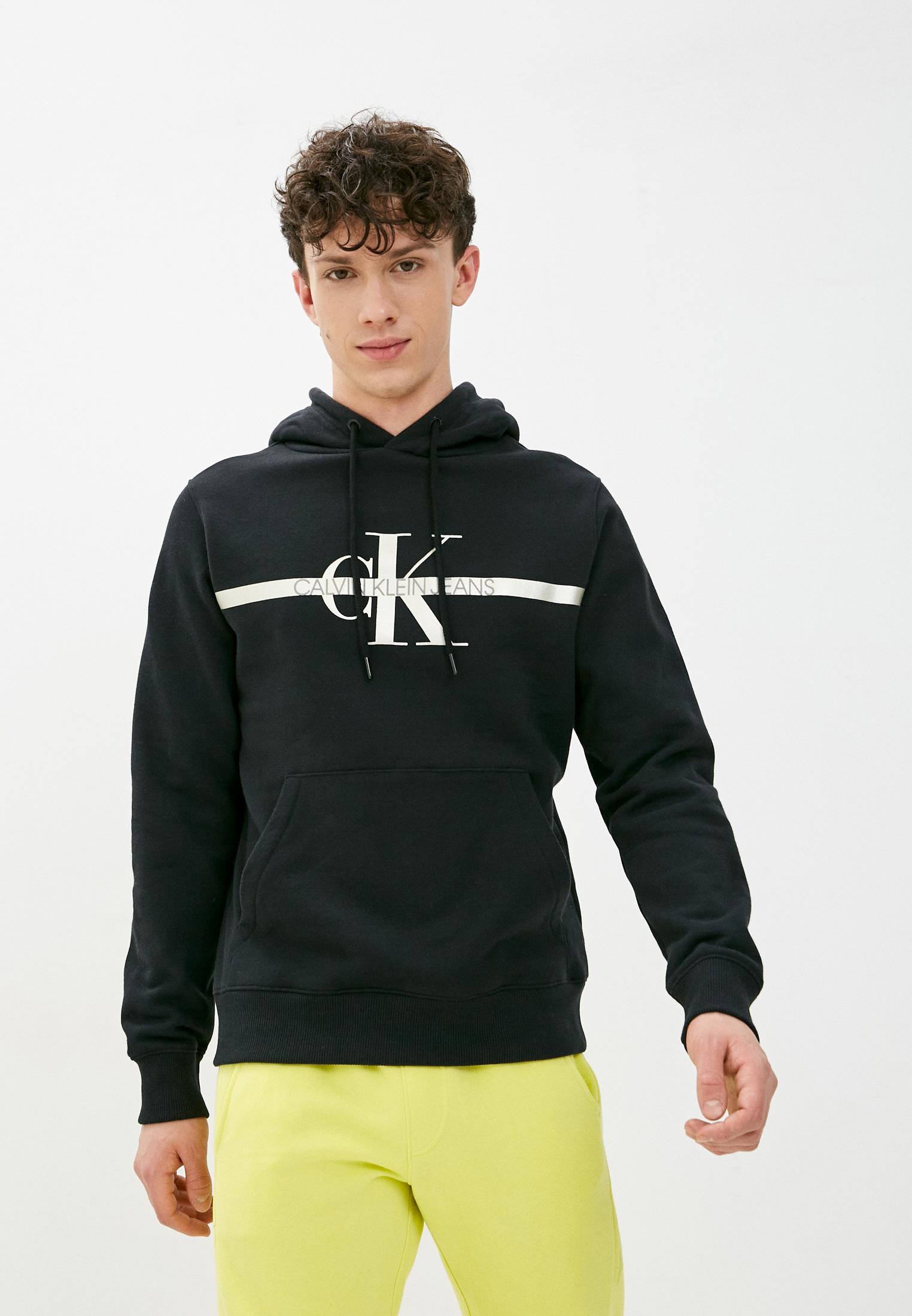Мужские худи Calvin Klein Jeans J30J317044