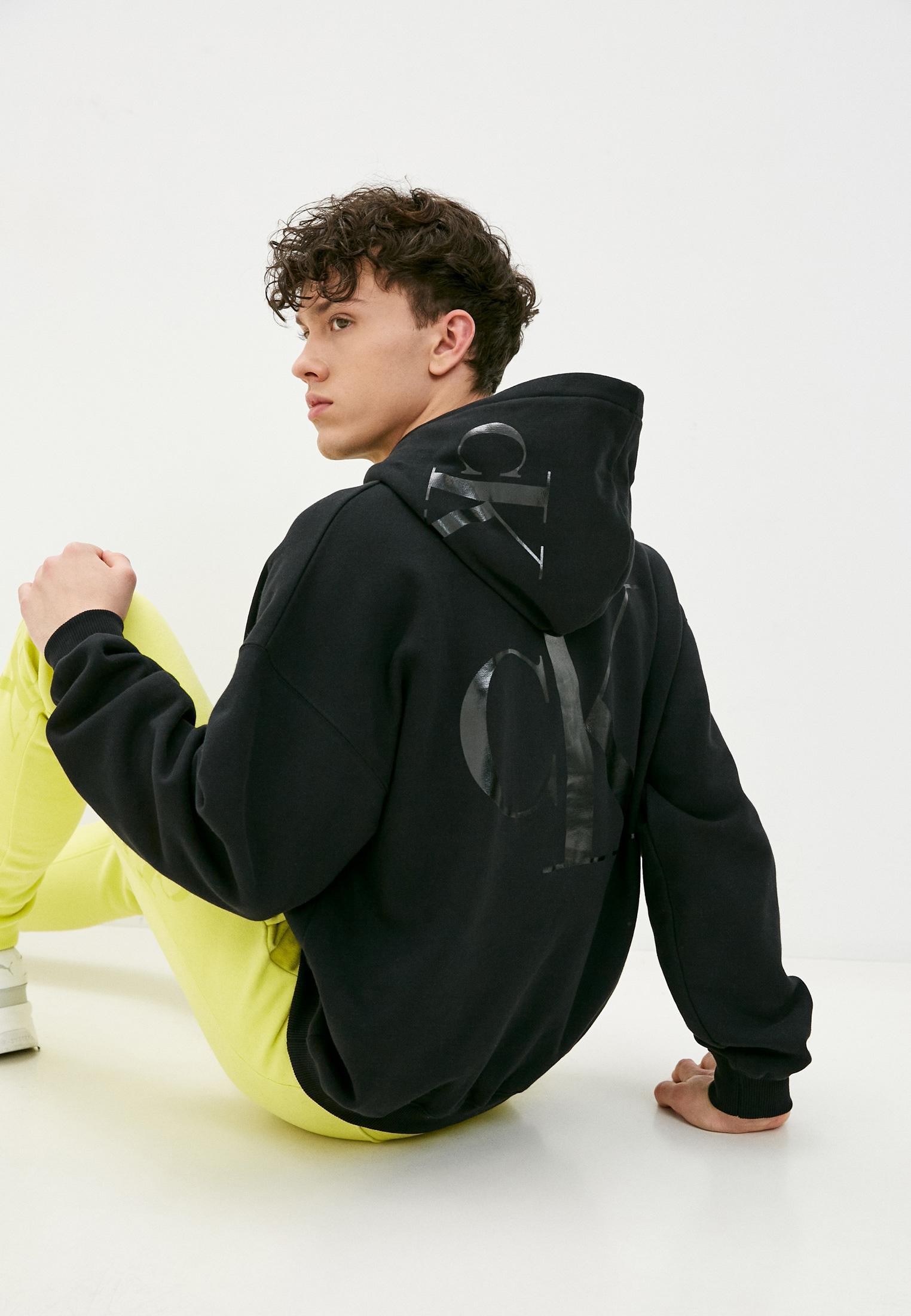Мужские худи Calvin Klein Jeans J30J318489