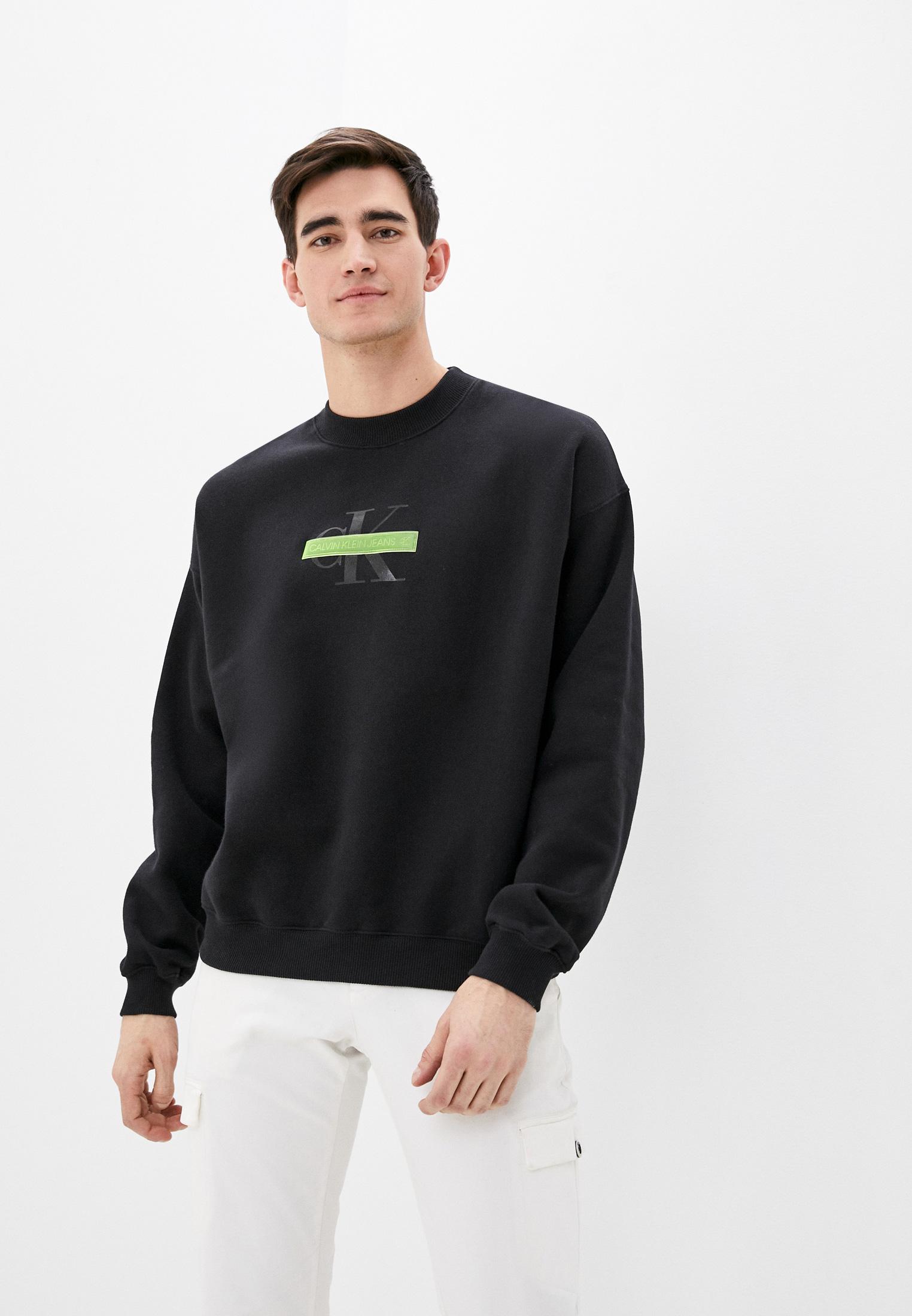 Мужские свитшоты Calvin Klein Jeans J30J318490