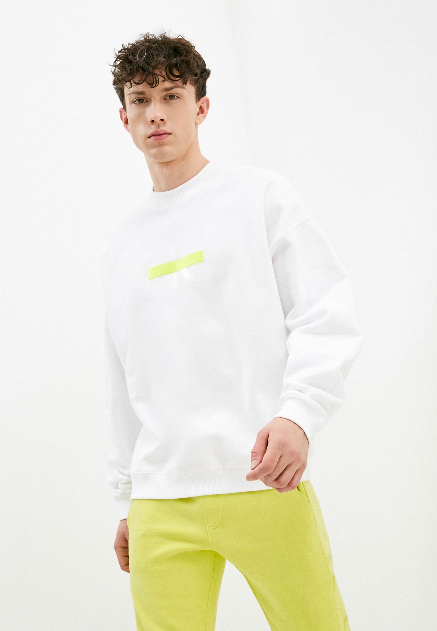 Свитер Calvin Klein Jeans J30J318490