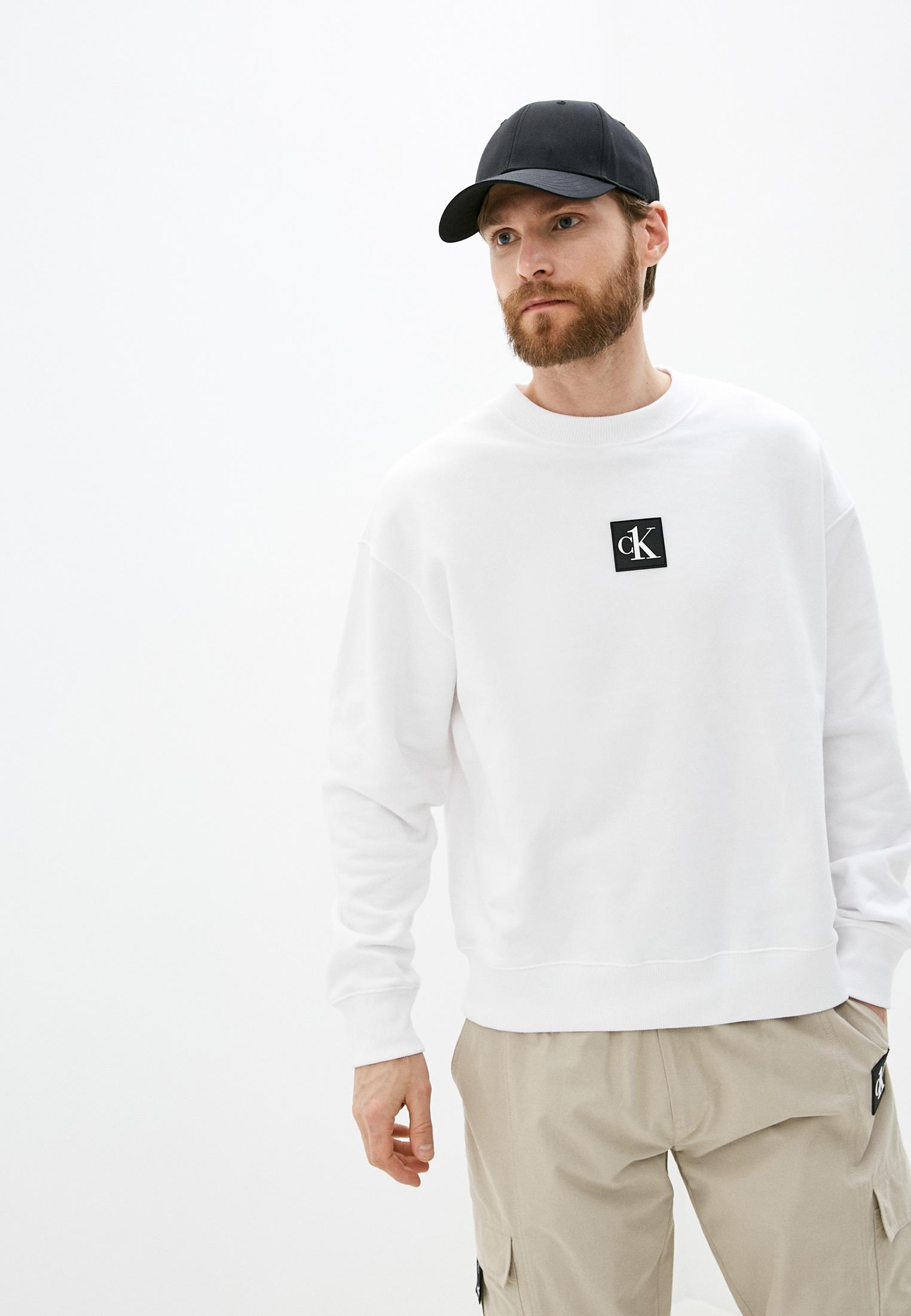 Свитер Calvin Klein Jeans J30J317579