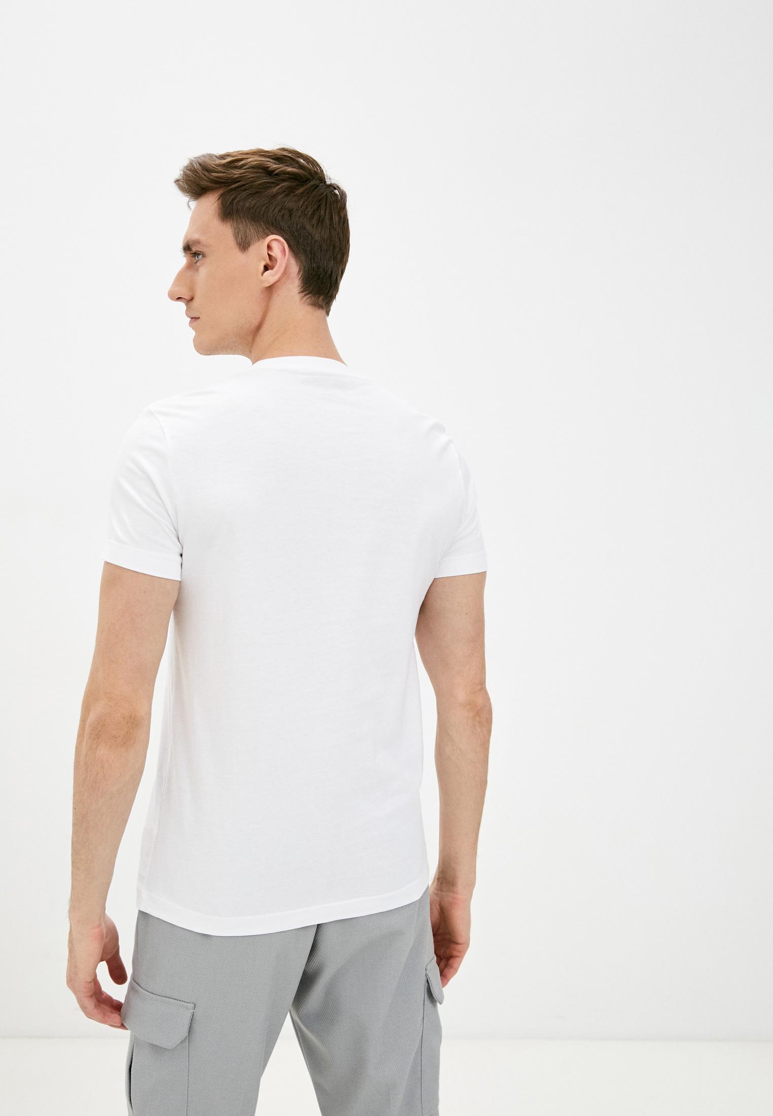 Футболка Calvin Klein Jeans J30J315194: изображение 3