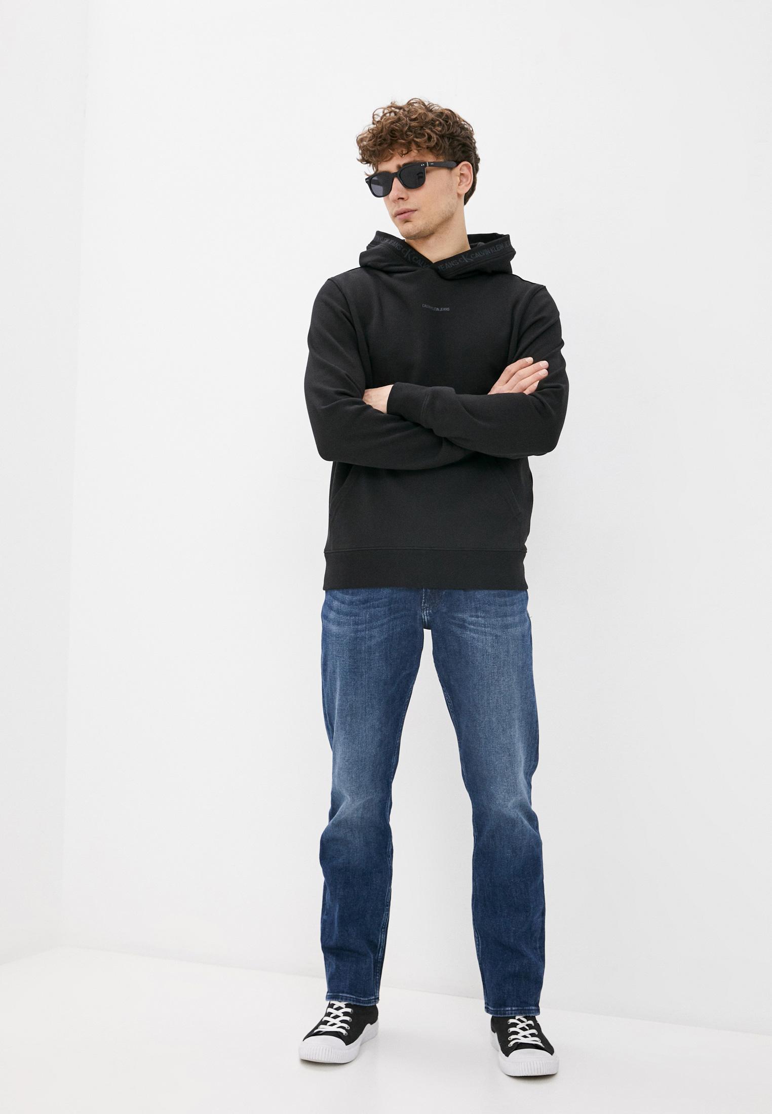 Мужские худи Calvin Klein Jeans J30J317043: изображение 2