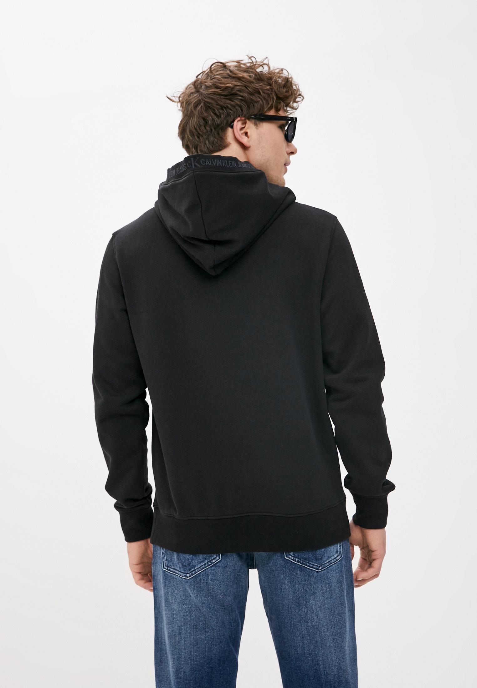 Мужские худи Calvin Klein Jeans J30J317043: изображение 3
