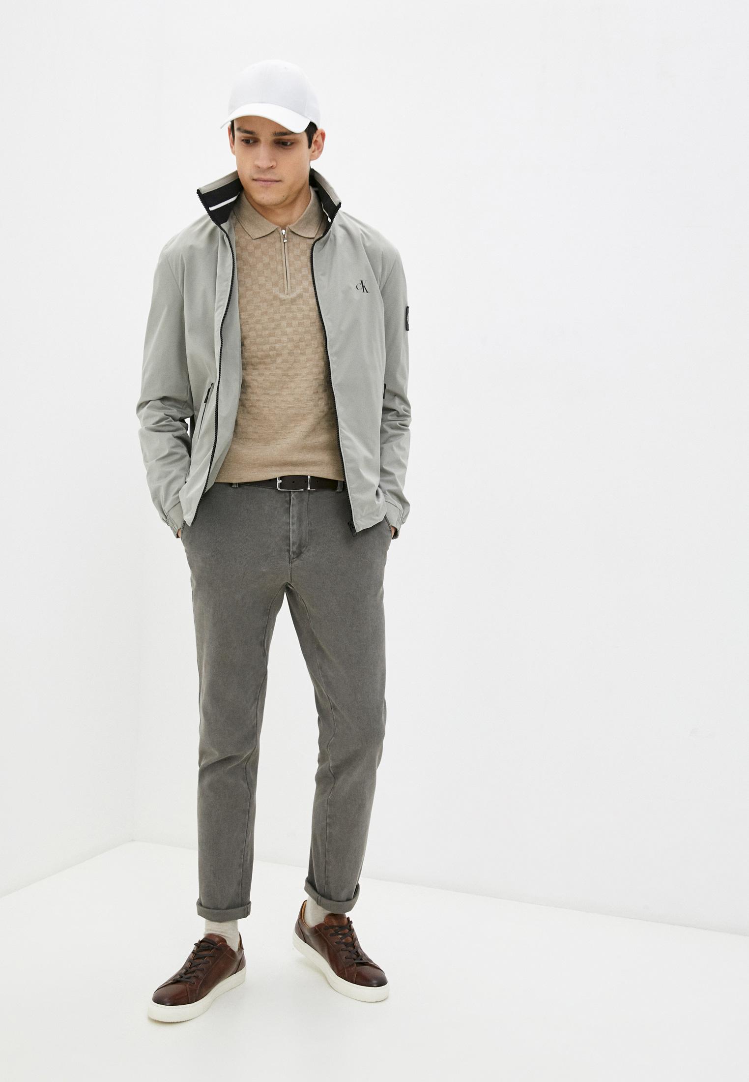 Ветровка Calvin Klein Jeans J30J317139: изображение 2