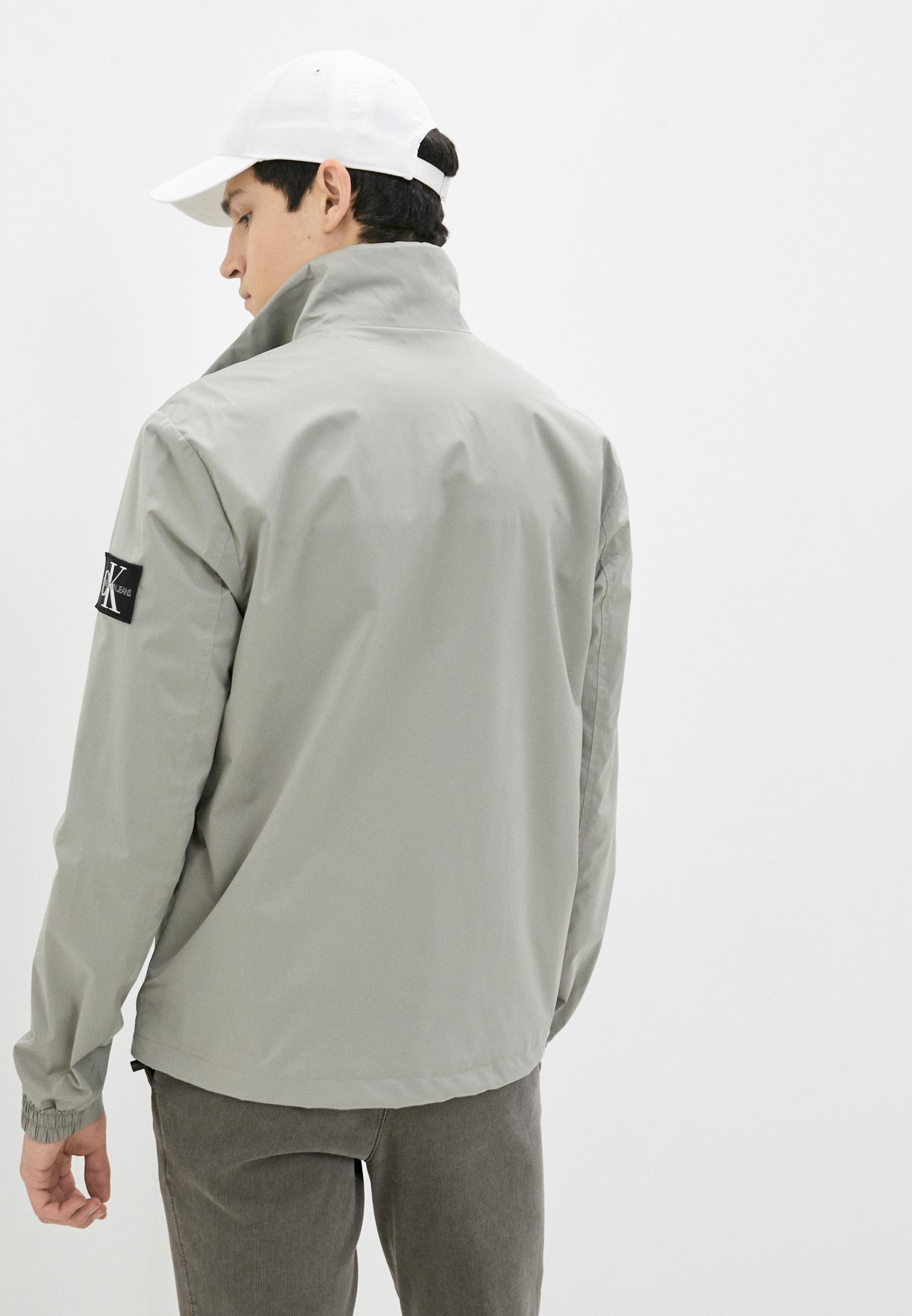 Ветровка Calvin Klein Jeans J30J317139: изображение 3