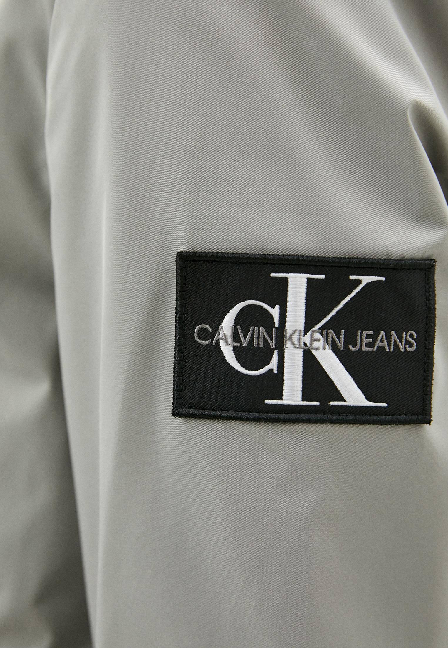 Ветровка Calvin Klein Jeans J30J317139: изображение 4