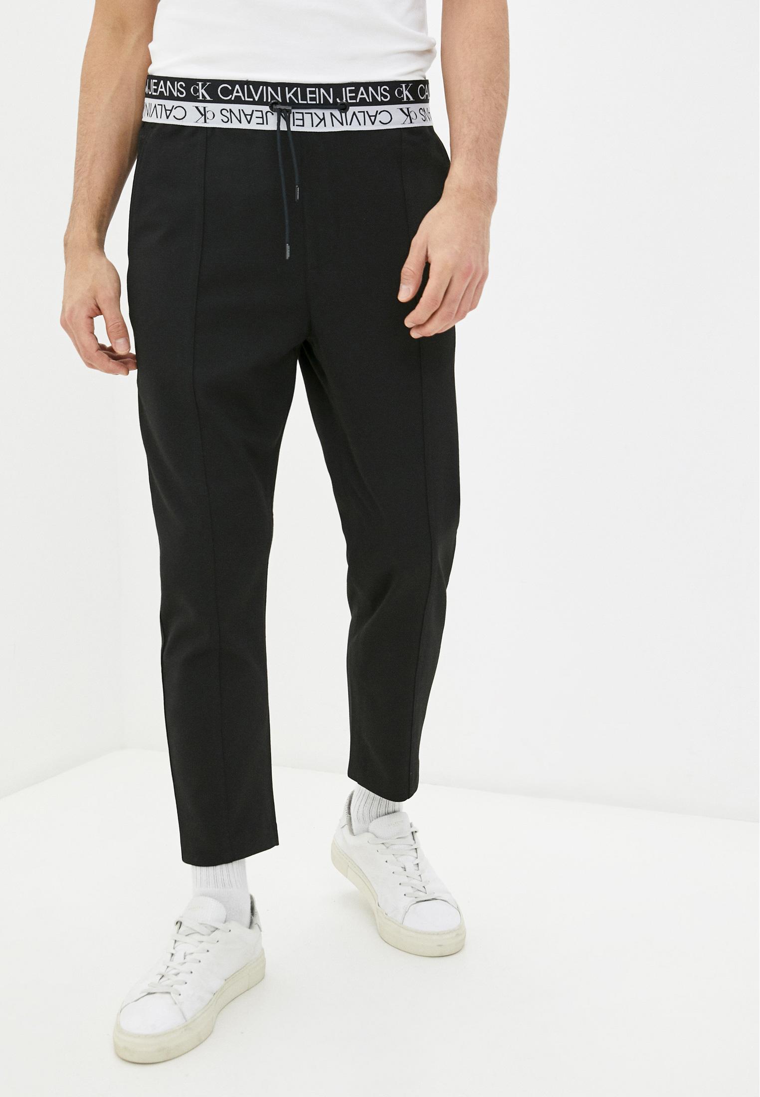 Мужские спортивные брюки Calvin Klein Jeans J30J317199