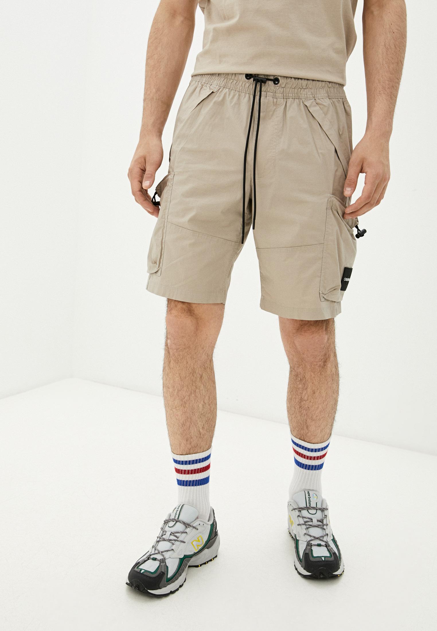 Мужские повседневные шорты Calvin Klein Jeans J30J317379: изображение 1
