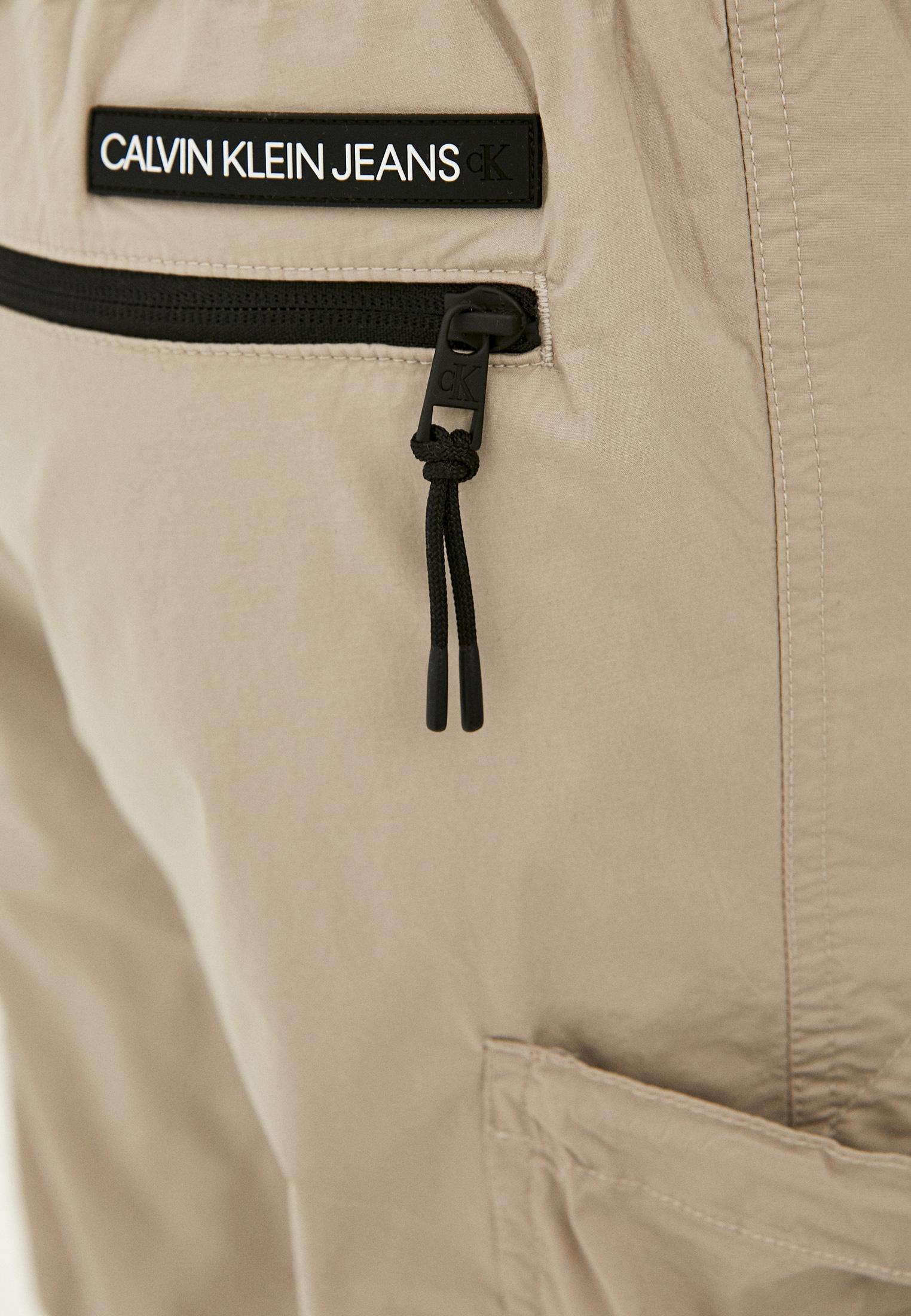 Мужские повседневные шорты Calvin Klein Jeans J30J317379: изображение 4