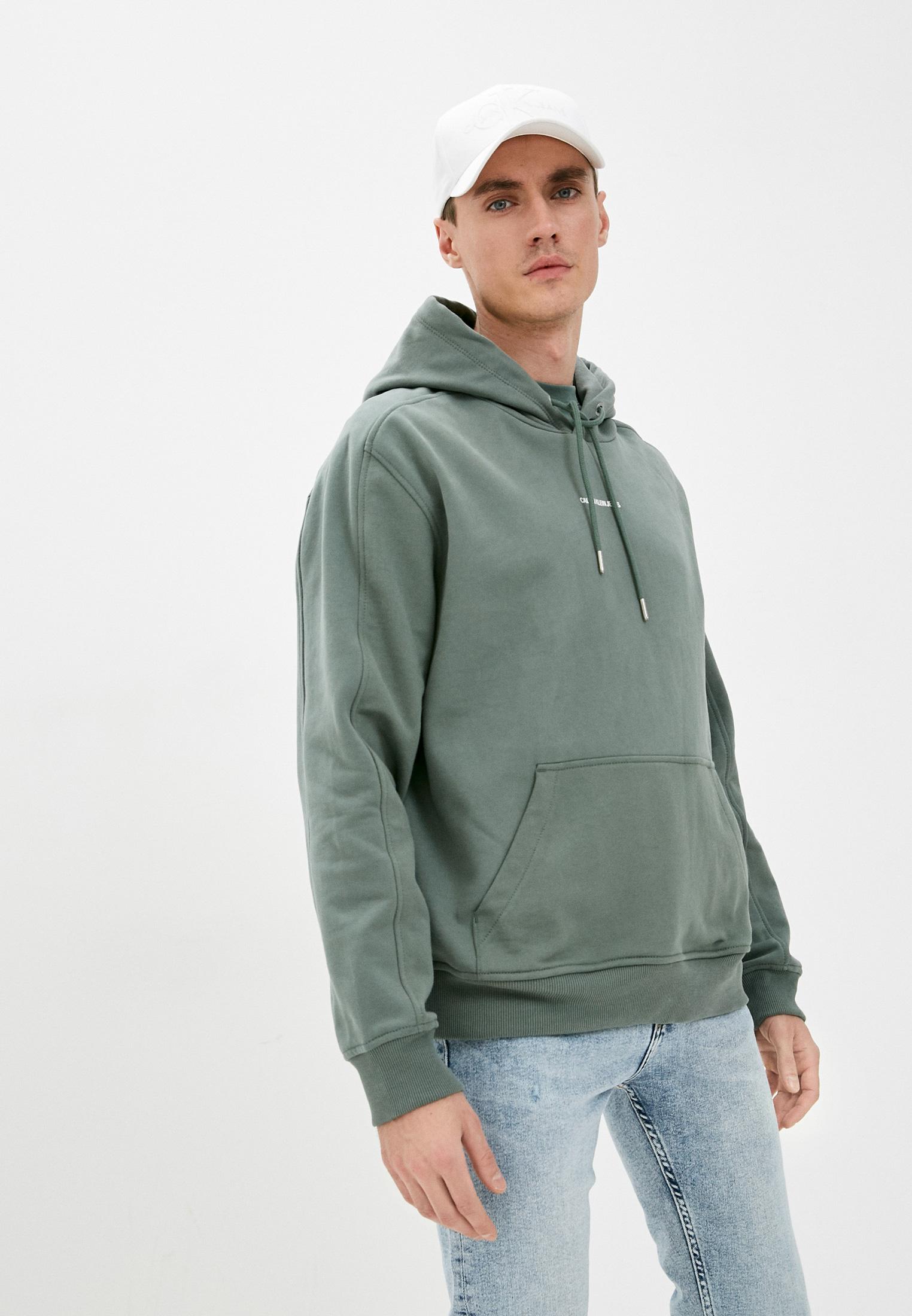 Мужские худи Calvin Klein Jeans J30J317388