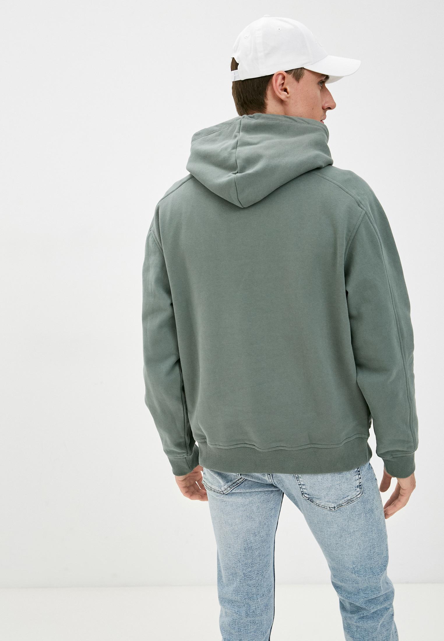 Мужские худи Calvin Klein Jeans J30J317388: изображение 3
